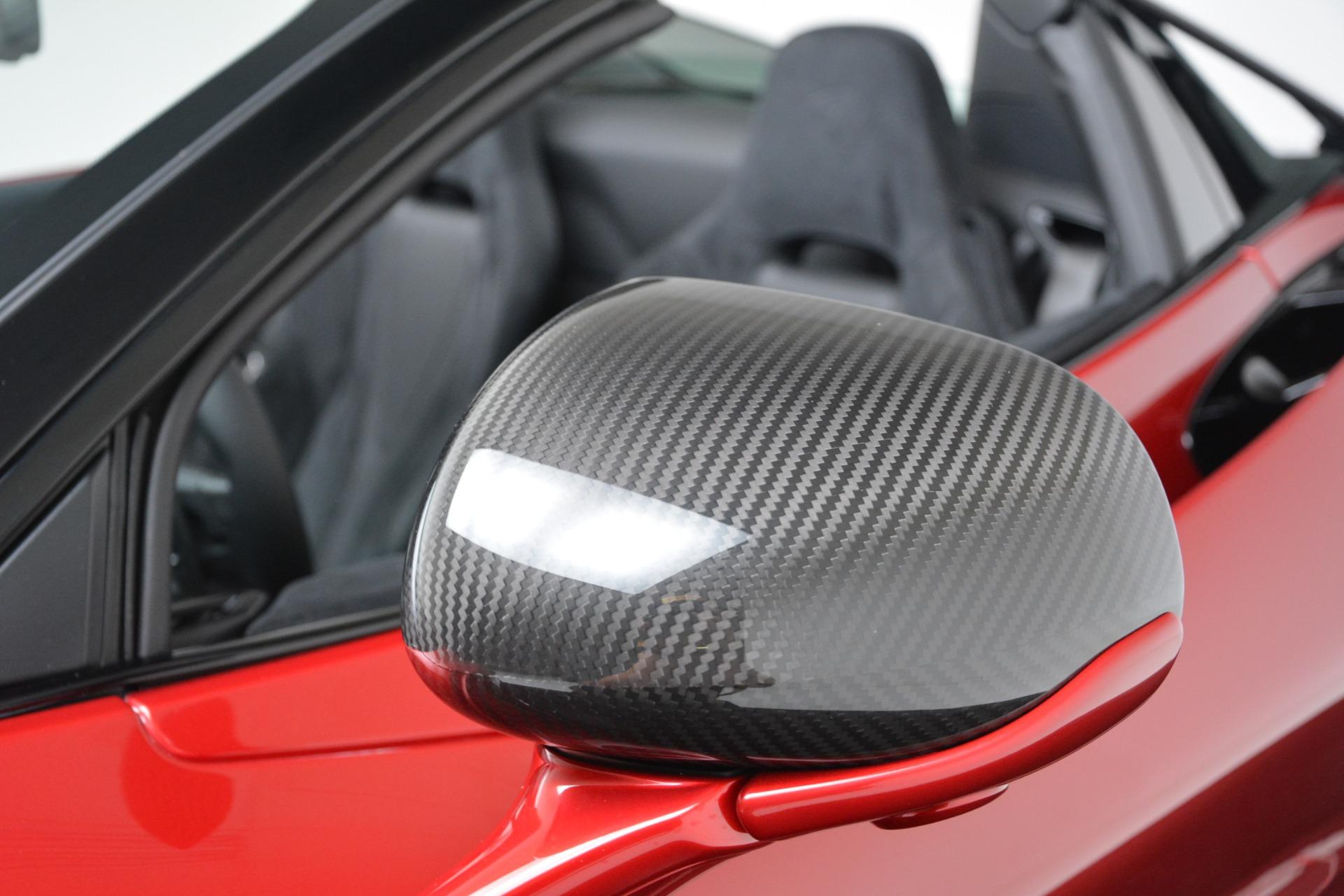 New 2020 McLaren 720S Convertible For Sale In Greenwich, CT. Alfa Romeo of Greenwich, MC442 3320_p28