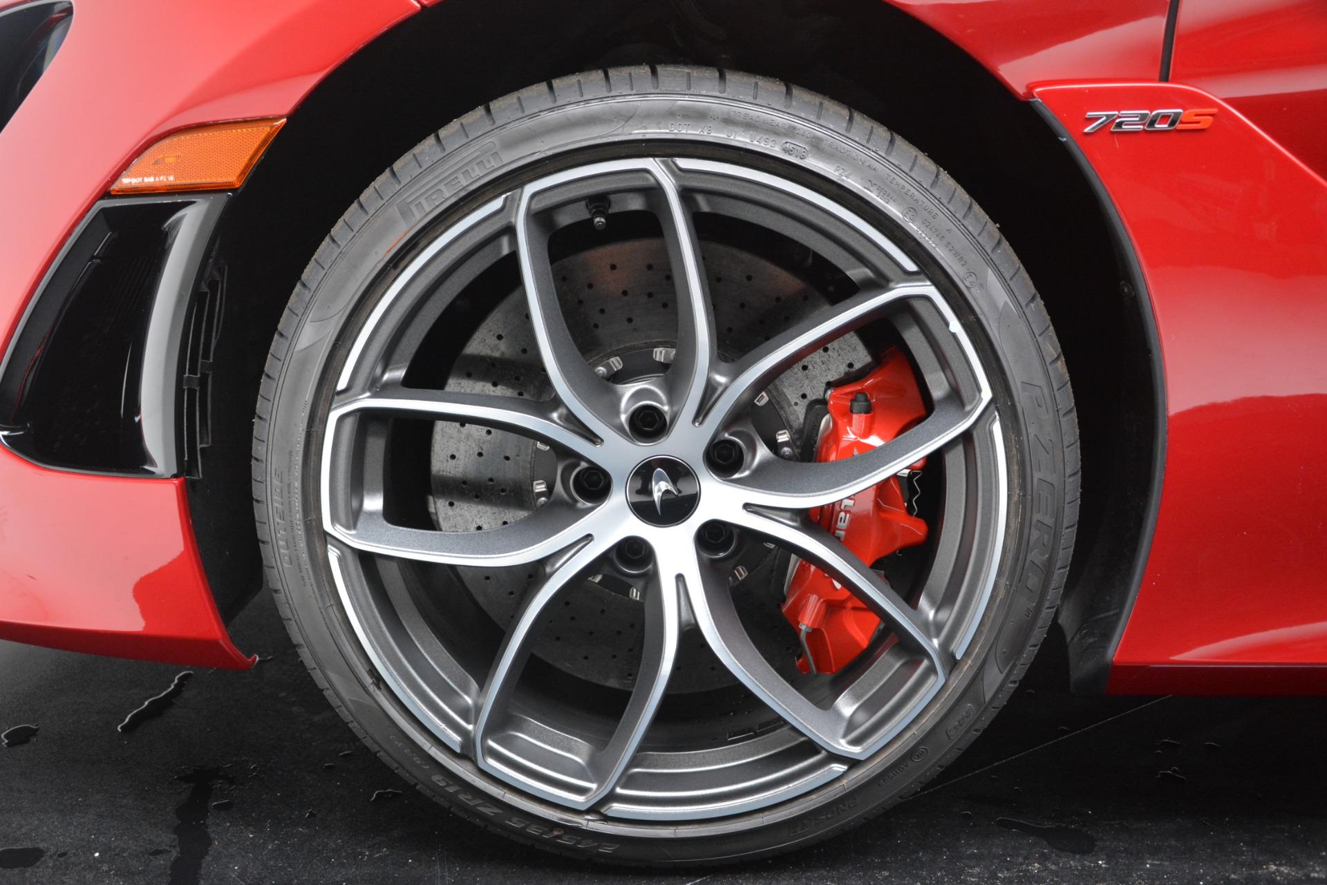 New 2020 McLaren 720S Convertible For Sale In Greenwich, CT. Alfa Romeo of Greenwich, MC442 3320_p29