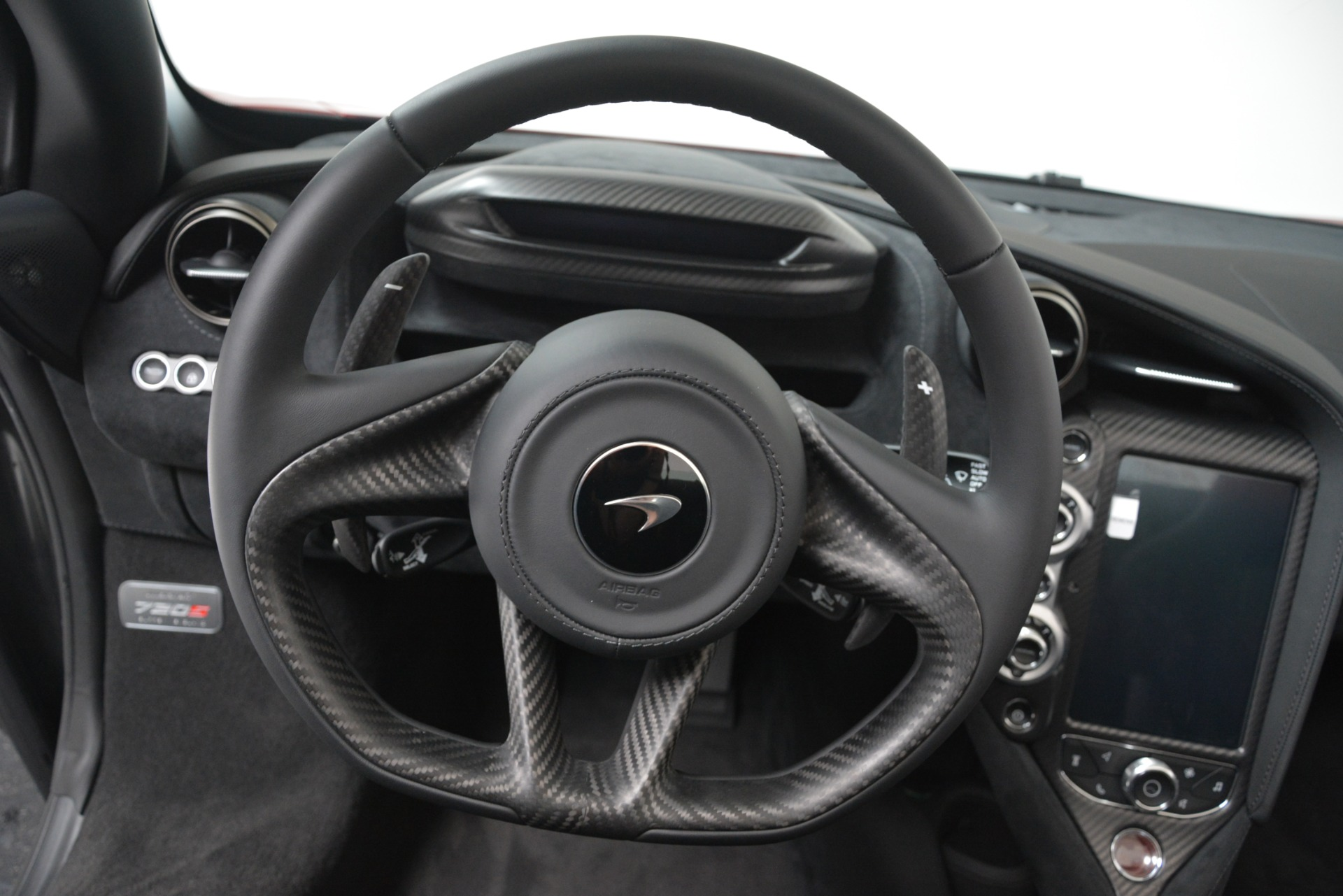 New 2020 McLaren 720S Convertible For Sale In Greenwich, CT. Alfa Romeo of Greenwich, MC442 3320_p36