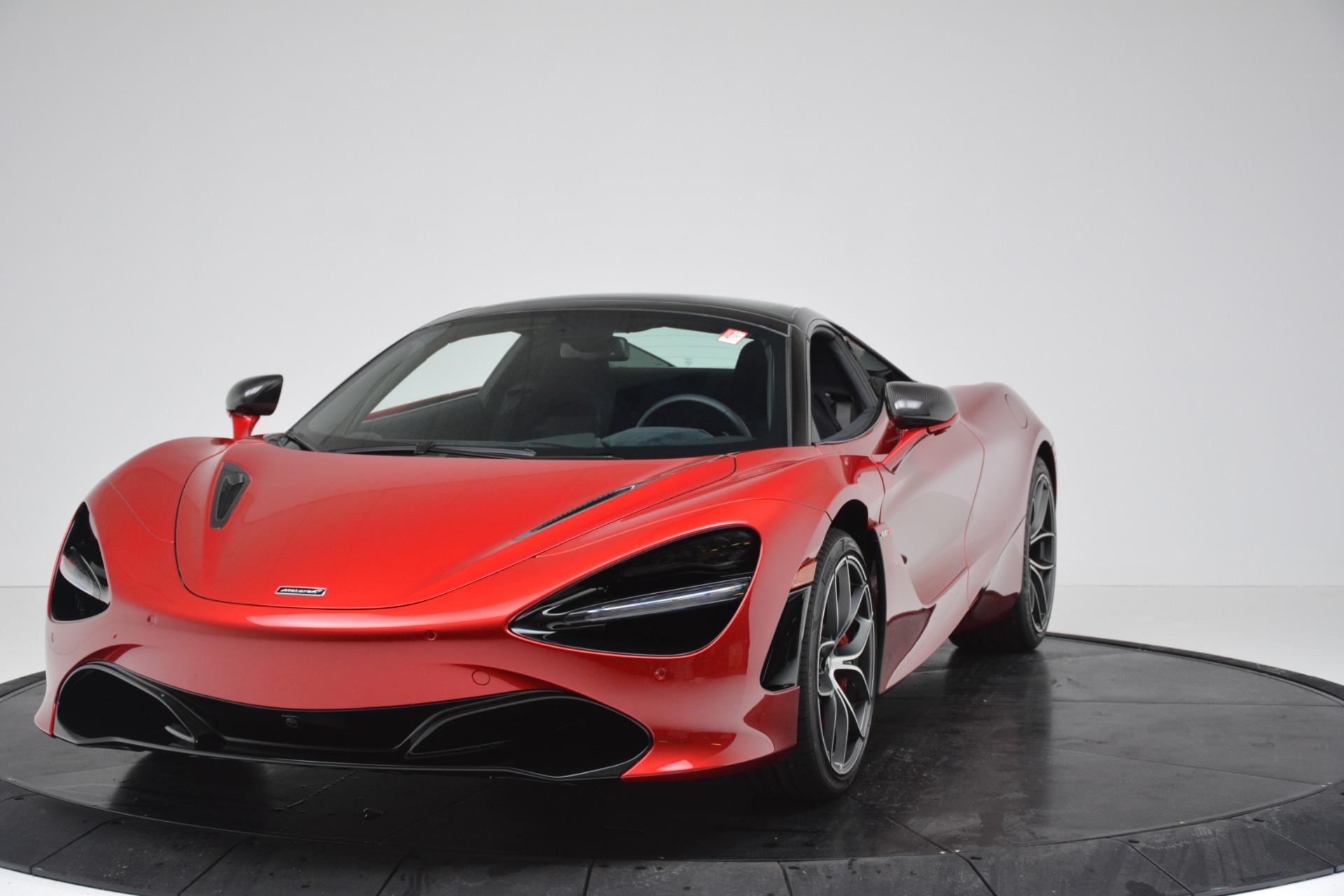 New 2020 McLaren 720S Convertible For Sale In Greenwich, CT. Alfa Romeo of Greenwich, MC442 3320_p3