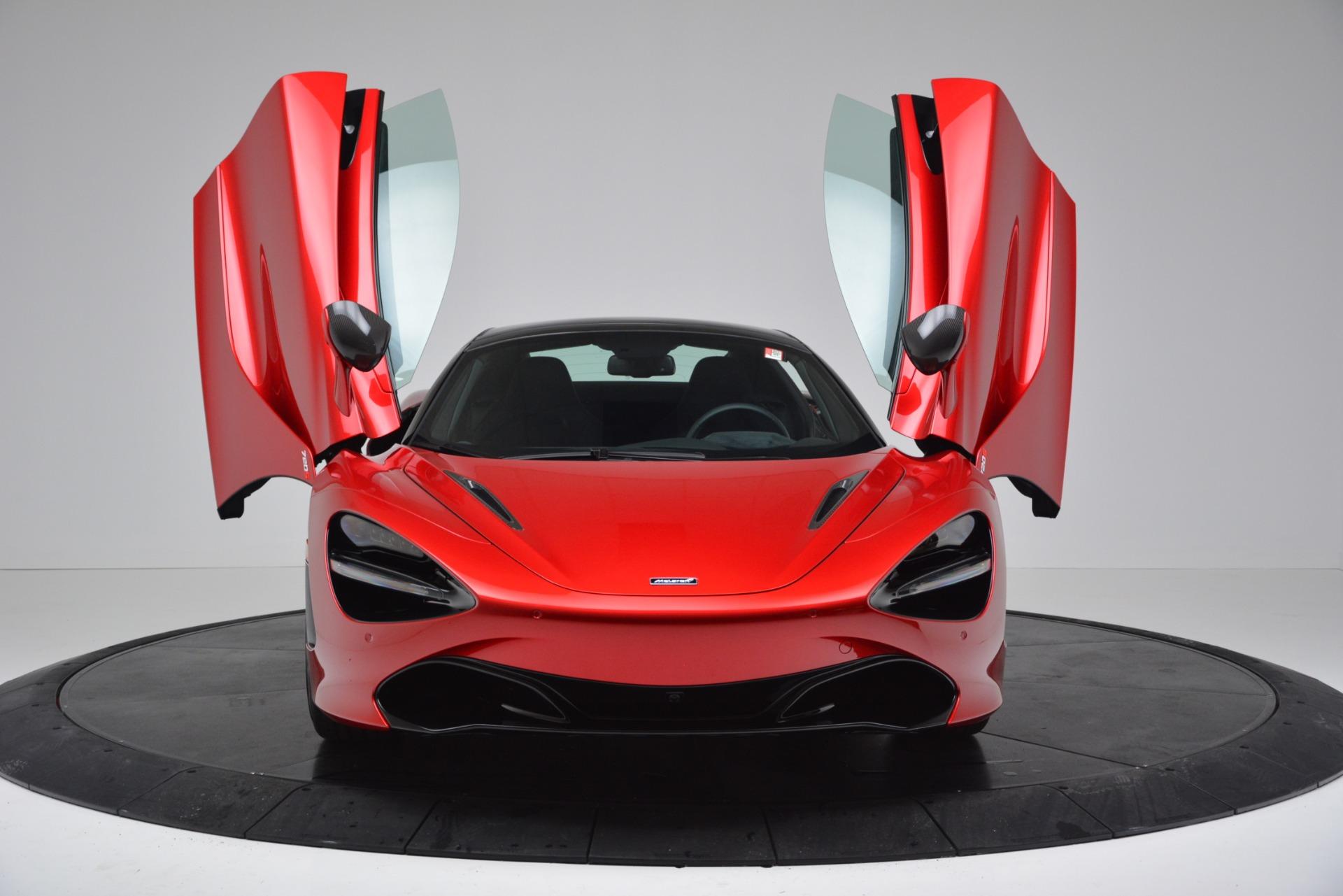 New 2020 McLaren 720S Convertible For Sale In Greenwich, CT. Alfa Romeo of Greenwich, MC442 3320_p43