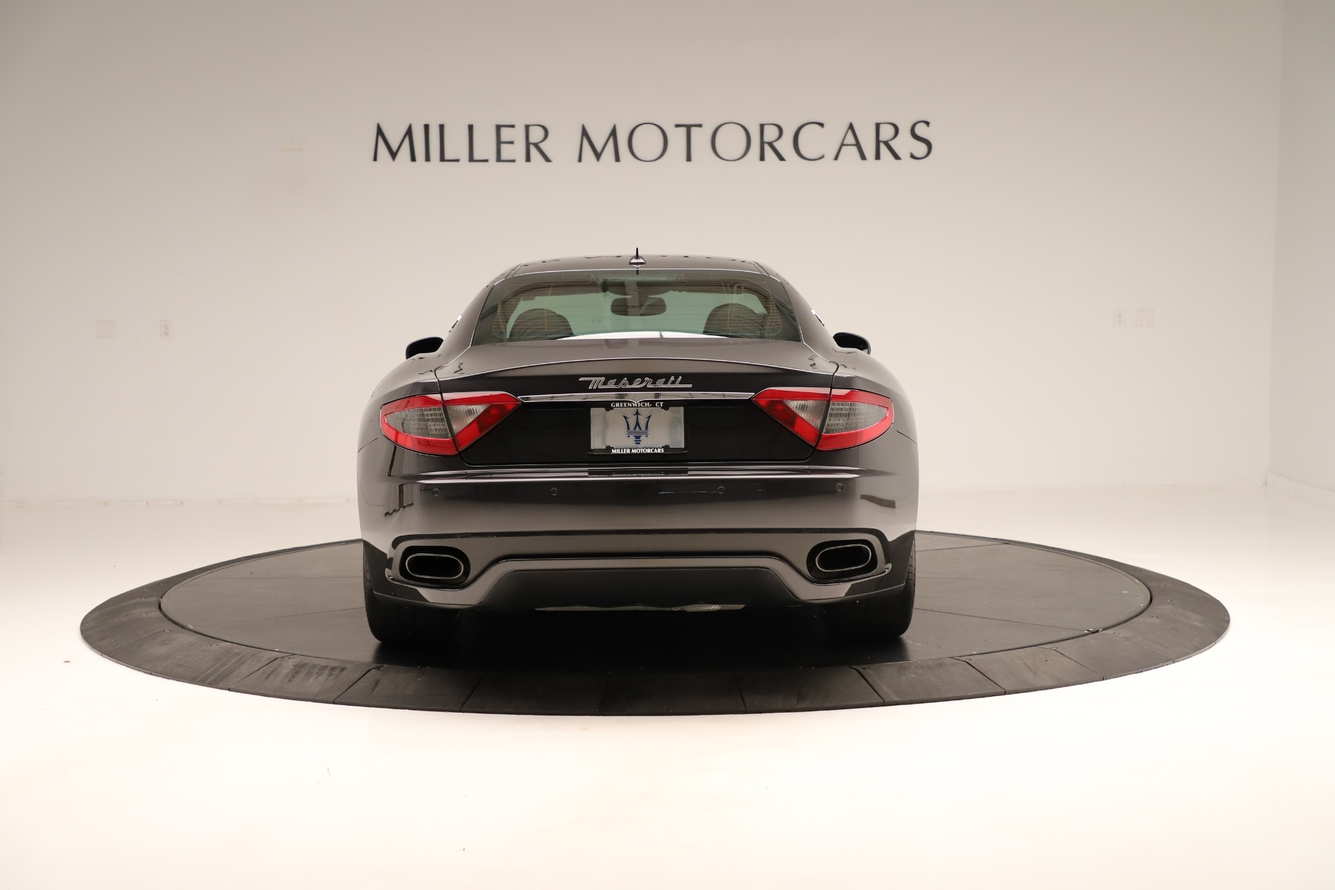 Used 2013 Maserati GranTurismo Sport For Sale In Greenwich, CT. Alfa Romeo of Greenwich, 7598 3327_p6