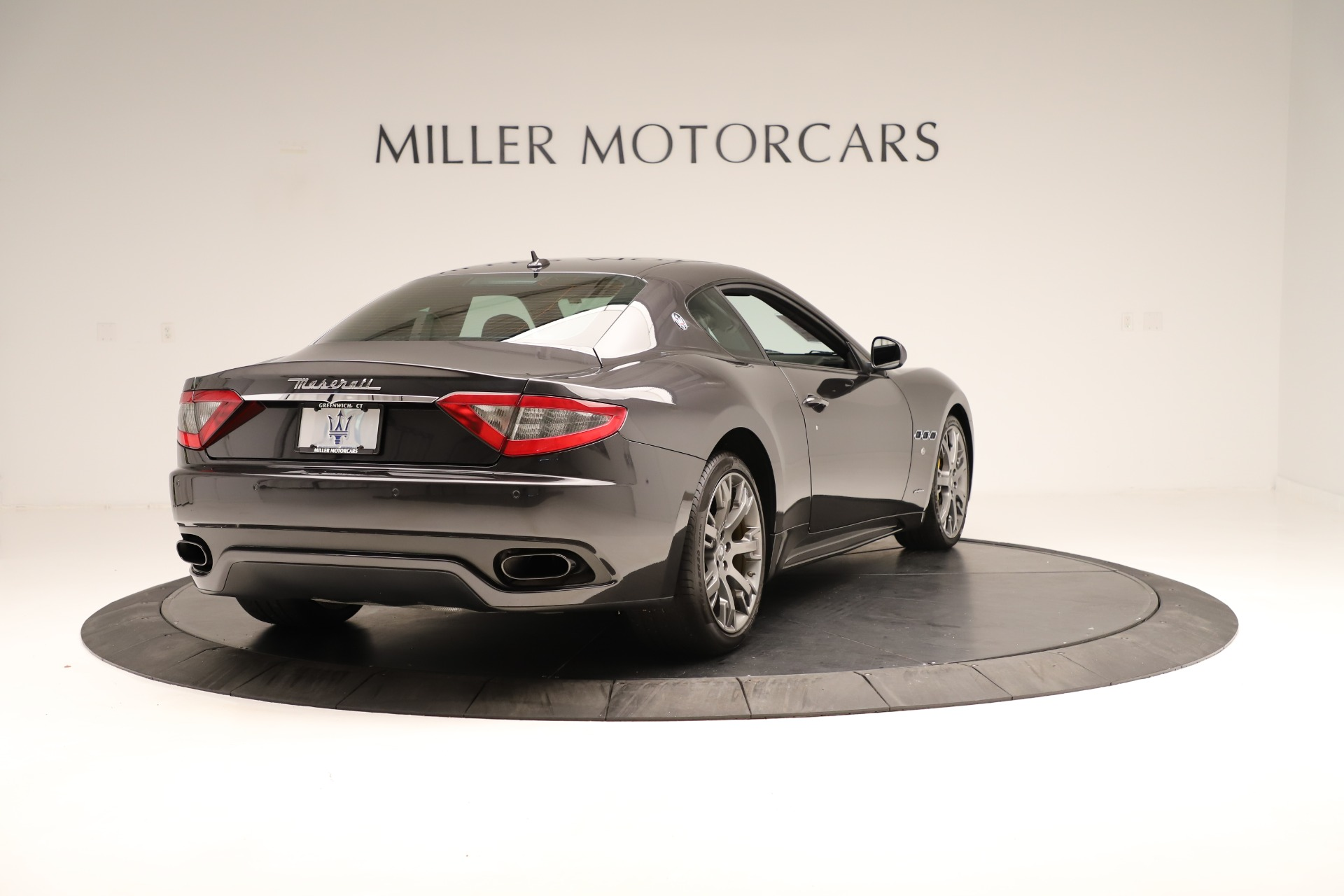 Used 2013 Maserati GranTurismo Sport For Sale In Greenwich, CT. Alfa Romeo of Greenwich, 7598 3327_p7