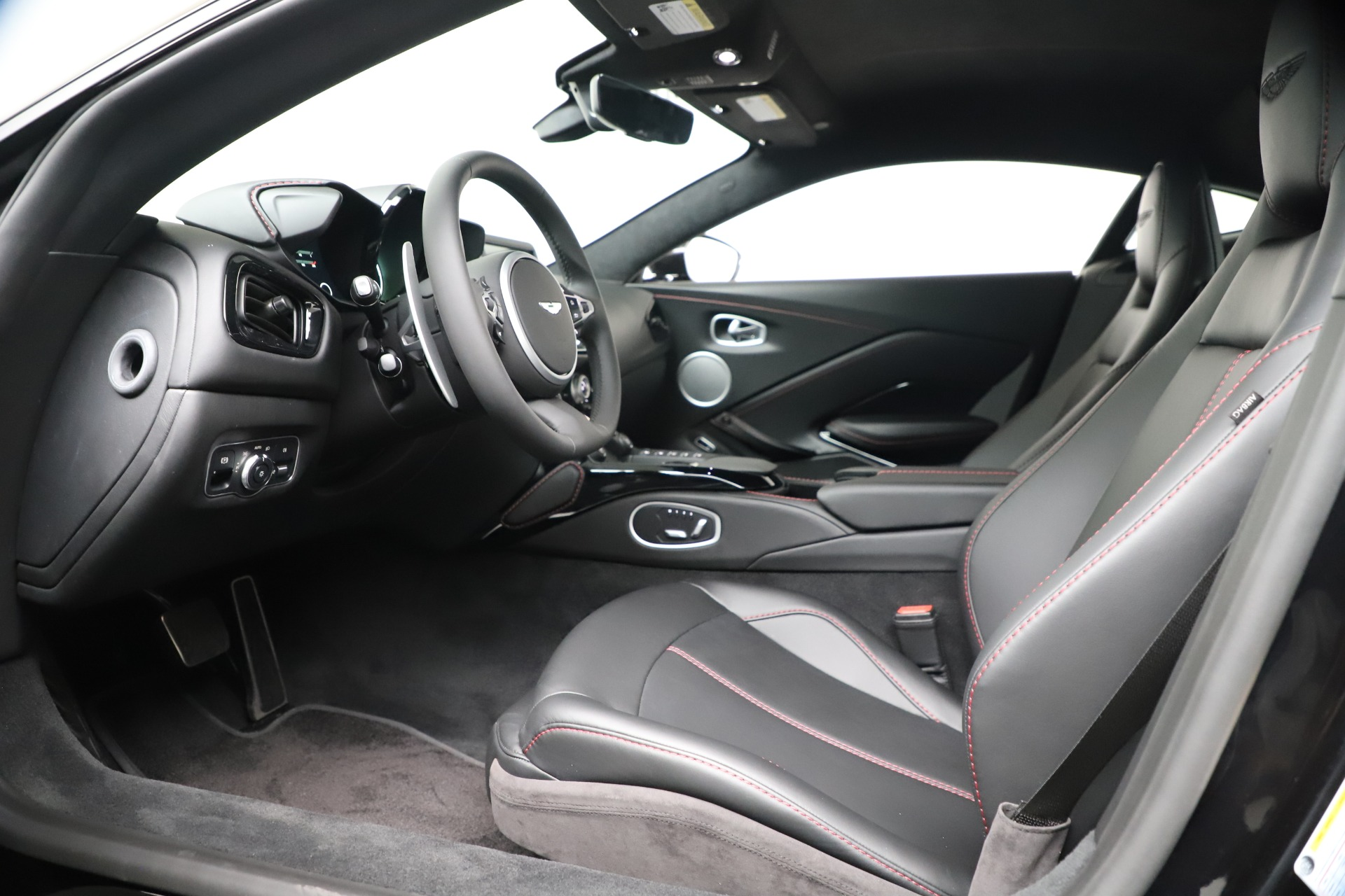 New 2020 Aston Martin Vantage Coupe For Sale In Greenwich, CT. Alfa Romeo of Greenwich, A1388 3340_p14