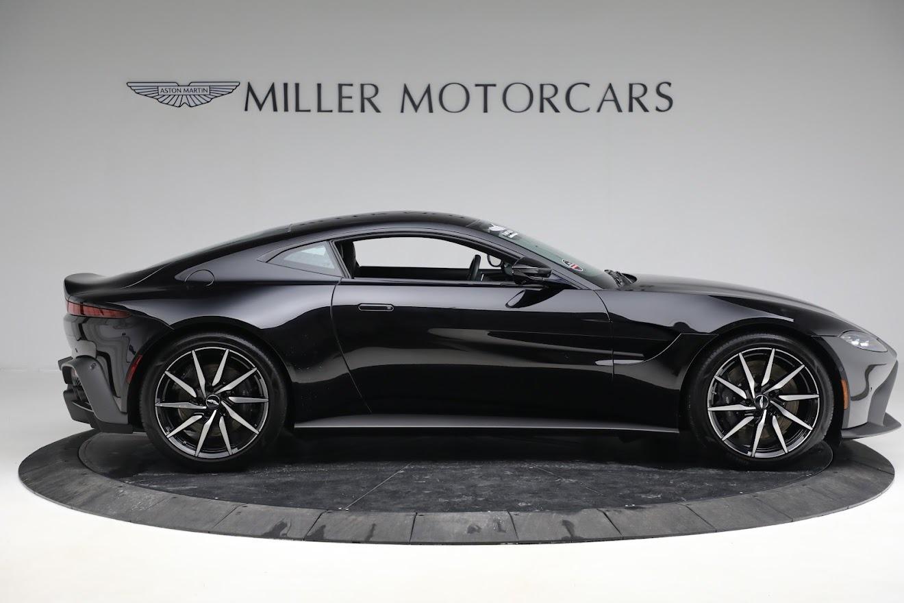 New 2020 Aston Martin Vantage Coupe For Sale In Greenwich, CT. Alfa Romeo of Greenwich, A1388 3340_p8
