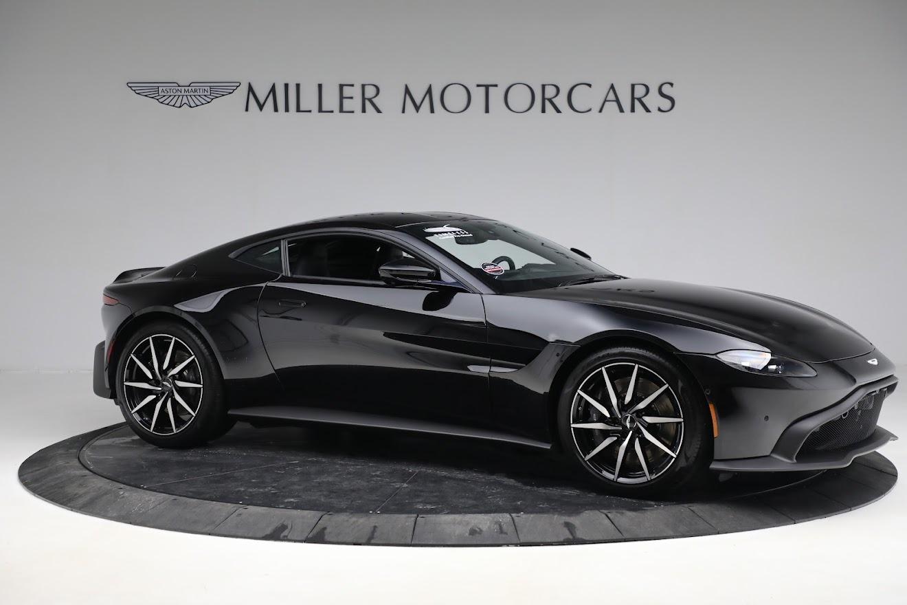 New 2020 Aston Martin Vantage Coupe For Sale In Greenwich, CT. Alfa Romeo of Greenwich, A1388 3340_p9