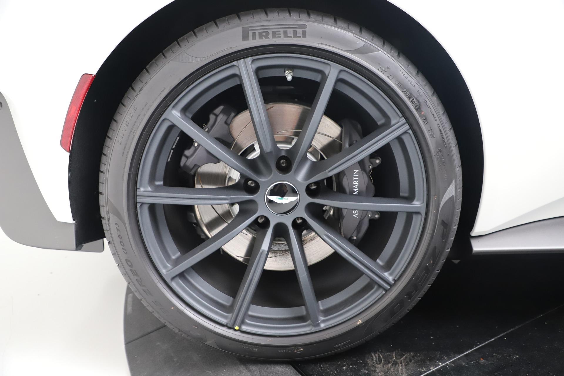 New 2020 Aston Martin Vantage Coupe For Sale In Greenwich, CT. Alfa Romeo of Greenwich, A1389 3342_p20
