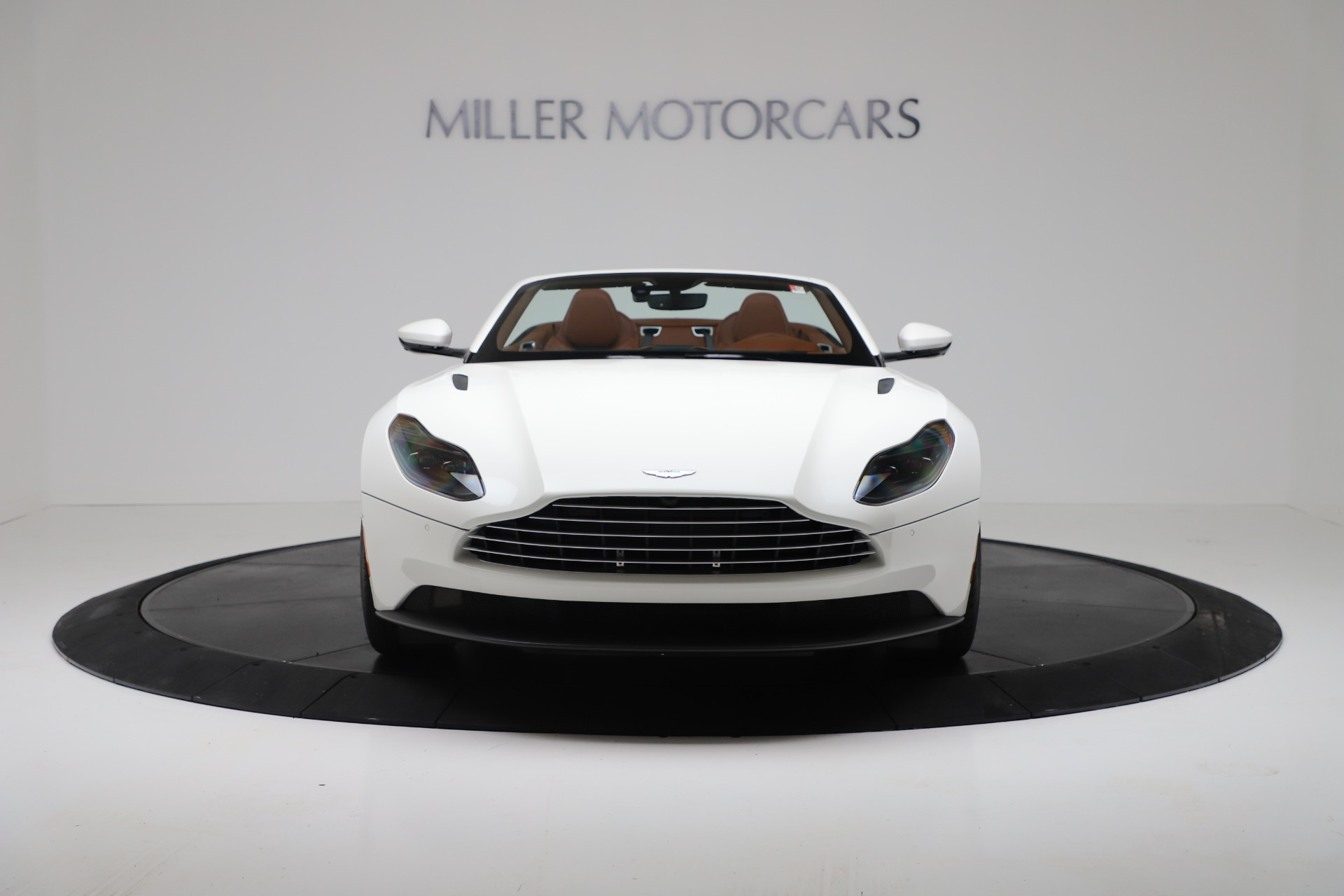 New 2019 Aston Martin DB11 V8 For Sale In Greenwich, CT. Alfa Romeo of Greenwich, A1391 3344_p12