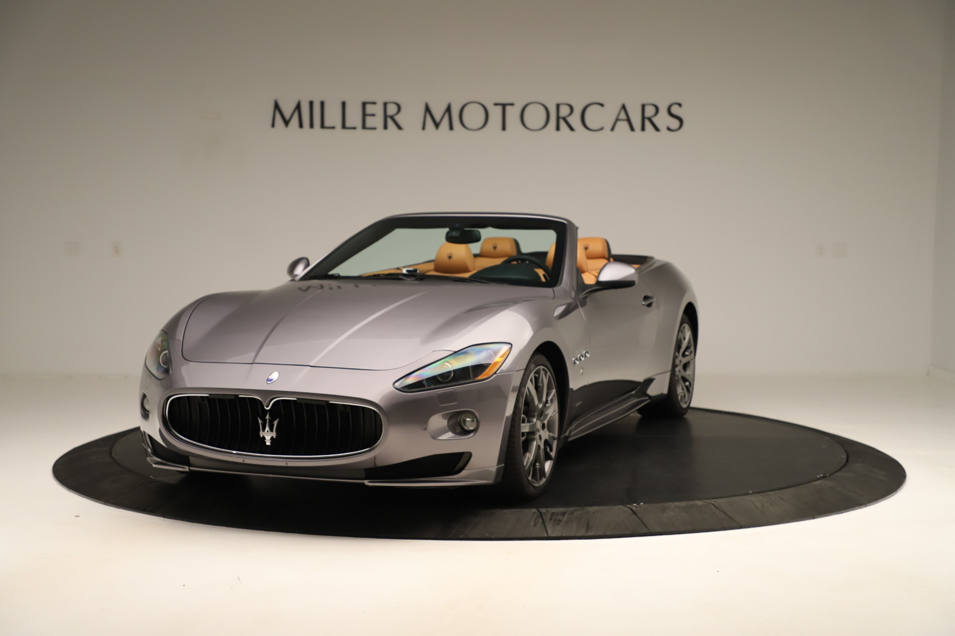 Used 2012 Maserati GranTurismo Sport For Sale In Greenwich, CT. Alfa Romeo of Greenwich, 7532A 3348_main