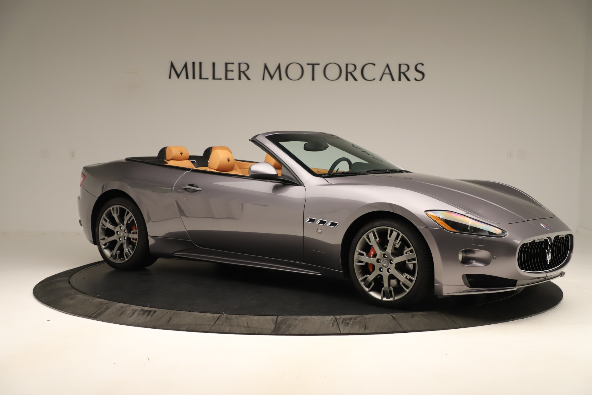 Used 2012 Maserati GranTurismo Sport For Sale In Greenwich, CT. Alfa Romeo of Greenwich, 7532A 3348_p10