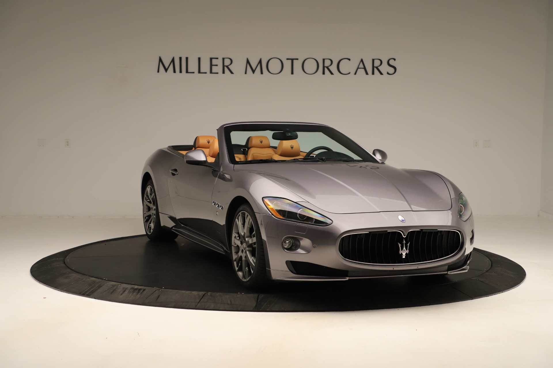 Used 2012 Maserati GranTurismo Sport For Sale In Greenwich, CT. Alfa Romeo of Greenwich, 7532A 3348_p11
