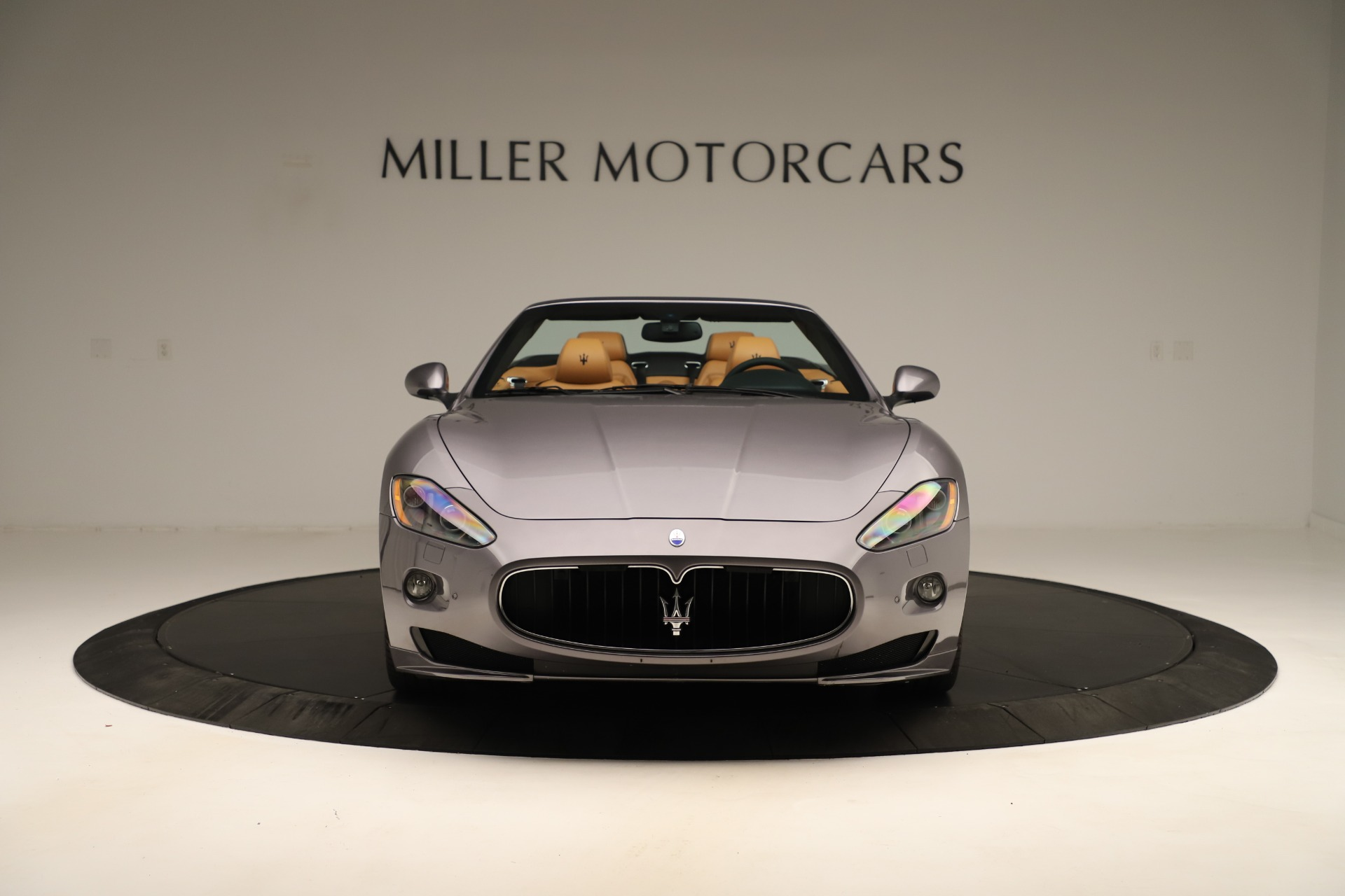 Used 2012 Maserati GranTurismo Sport For Sale In Greenwich, CT. Alfa Romeo of Greenwich, 7532A 3348_p12