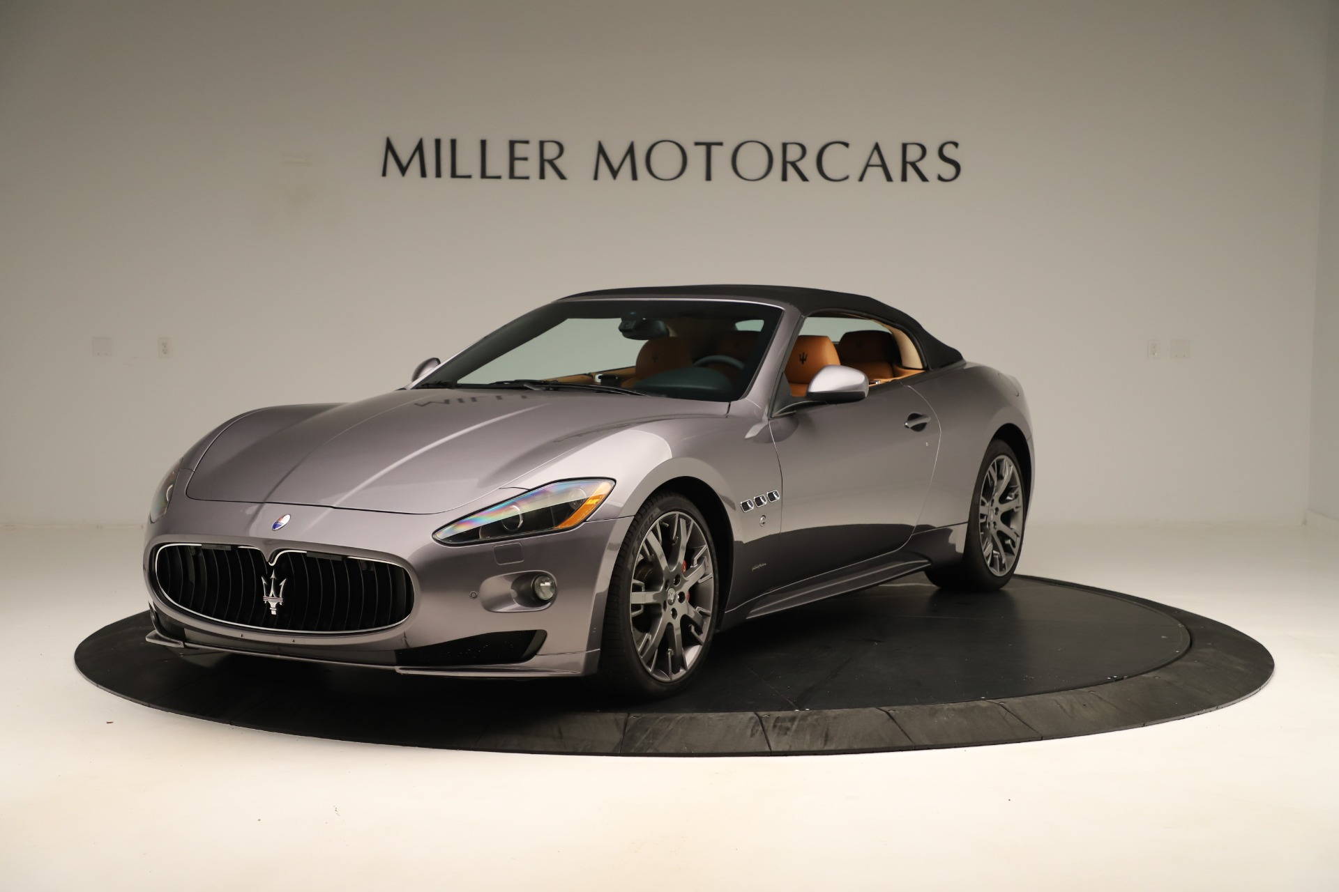 Used 2012 Maserati GranTurismo Sport For Sale In Greenwich, CT. Alfa Romeo of Greenwich, 7532A 3348_p13