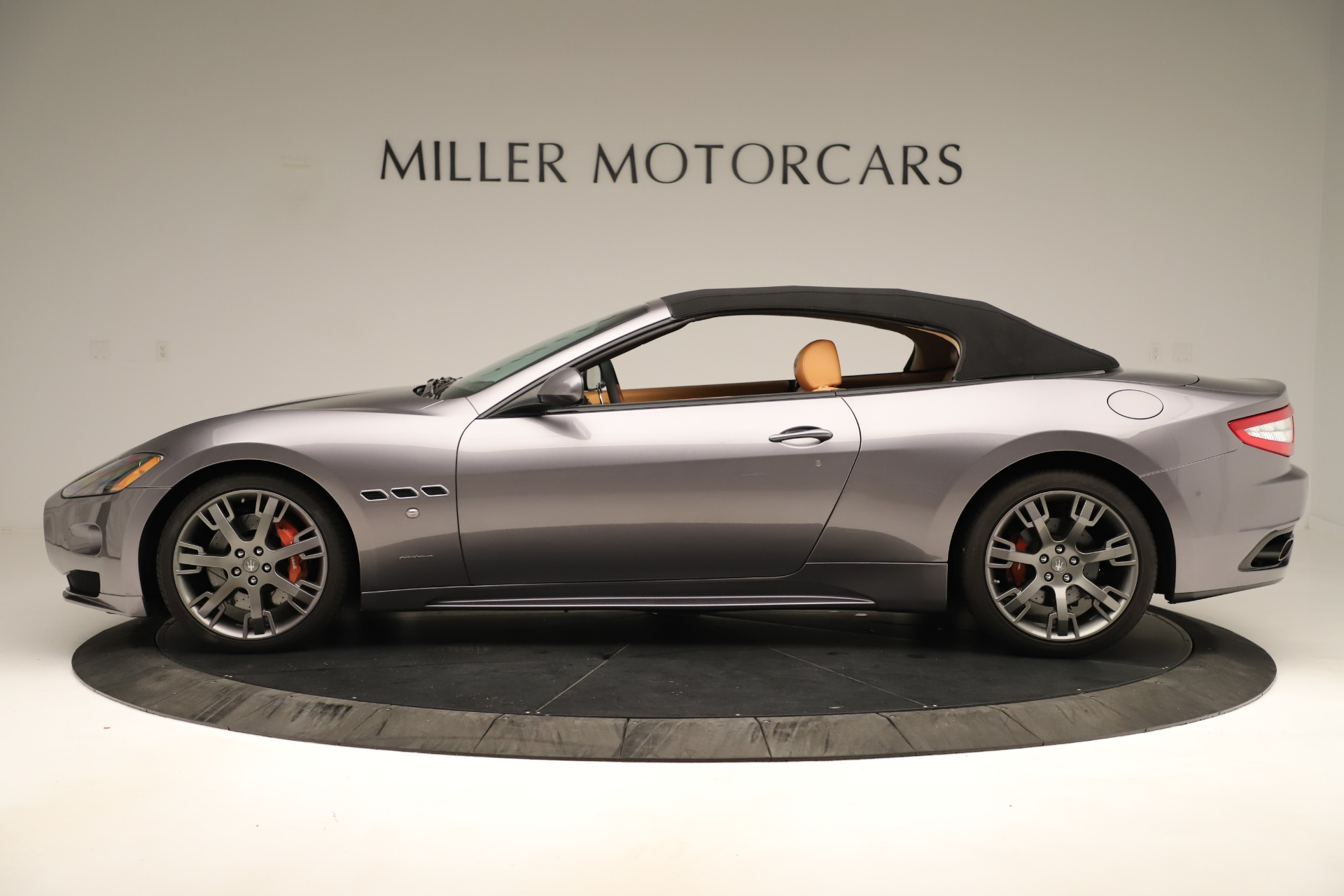 Used 2012 Maserati GranTurismo Sport For Sale In Greenwich, CT. Alfa Romeo of Greenwich, 7532A 3348_p14