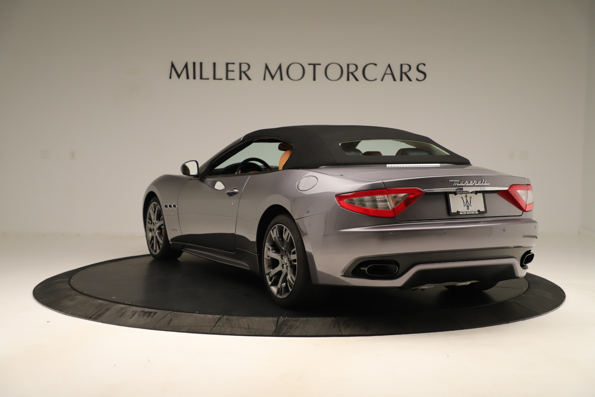 Used 2012 Maserati GranTurismo Sport For Sale In Greenwich, CT. Alfa Romeo of Greenwich, 7532A 3348_p15
