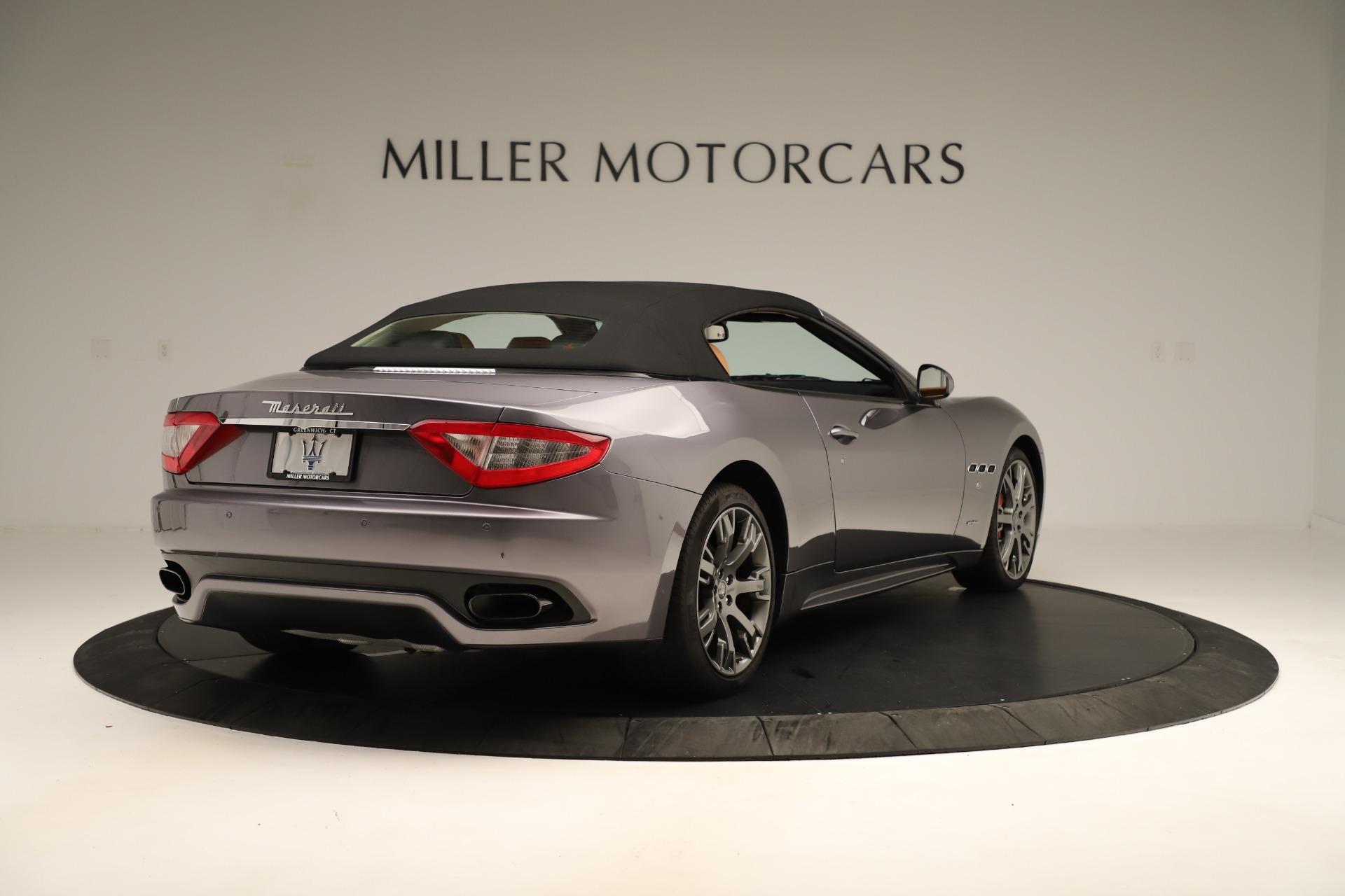 Used 2012 Maserati GranTurismo Sport For Sale In Greenwich, CT. Alfa Romeo of Greenwich, 7532A 3348_p16