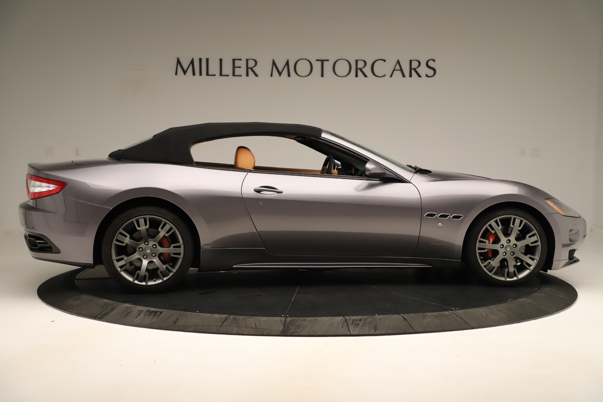 Used 2012 Maserati GranTurismo Sport For Sale In Greenwich, CT. Alfa Romeo of Greenwich, 7532A 3348_p17