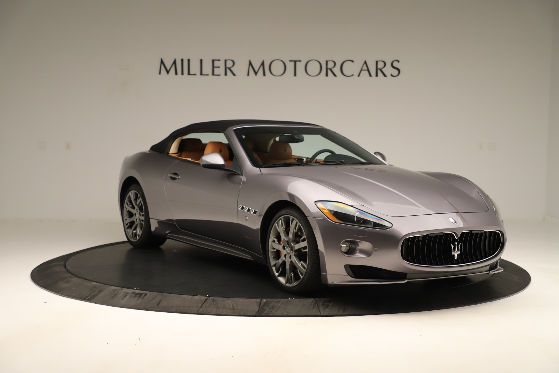 Used 2012 Maserati GranTurismo Sport For Sale In Greenwich, CT. Alfa Romeo of Greenwich, 7532A 3348_p18