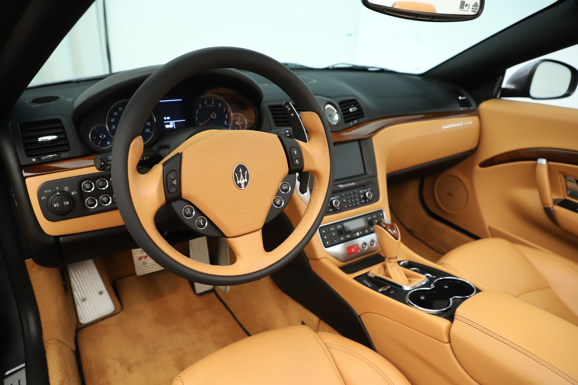 Used 2012 Maserati GranTurismo Sport For Sale In Greenwich, CT. Alfa Romeo of Greenwich, 7532A 3348_p19