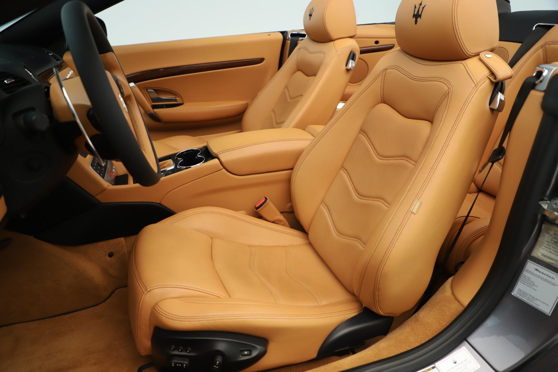 Used 2012 Maserati GranTurismo Sport For Sale In Greenwich, CT. Alfa Romeo of Greenwich, 7532A 3348_p21