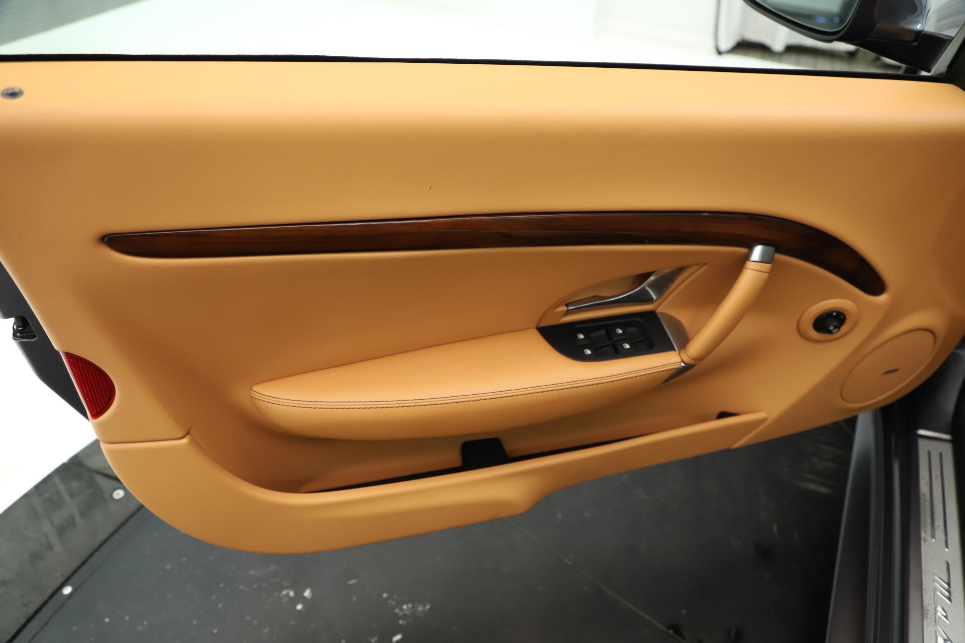 Used 2012 Maserati GranTurismo Sport For Sale In Greenwich, CT. Alfa Romeo of Greenwich, 7532A 3348_p23