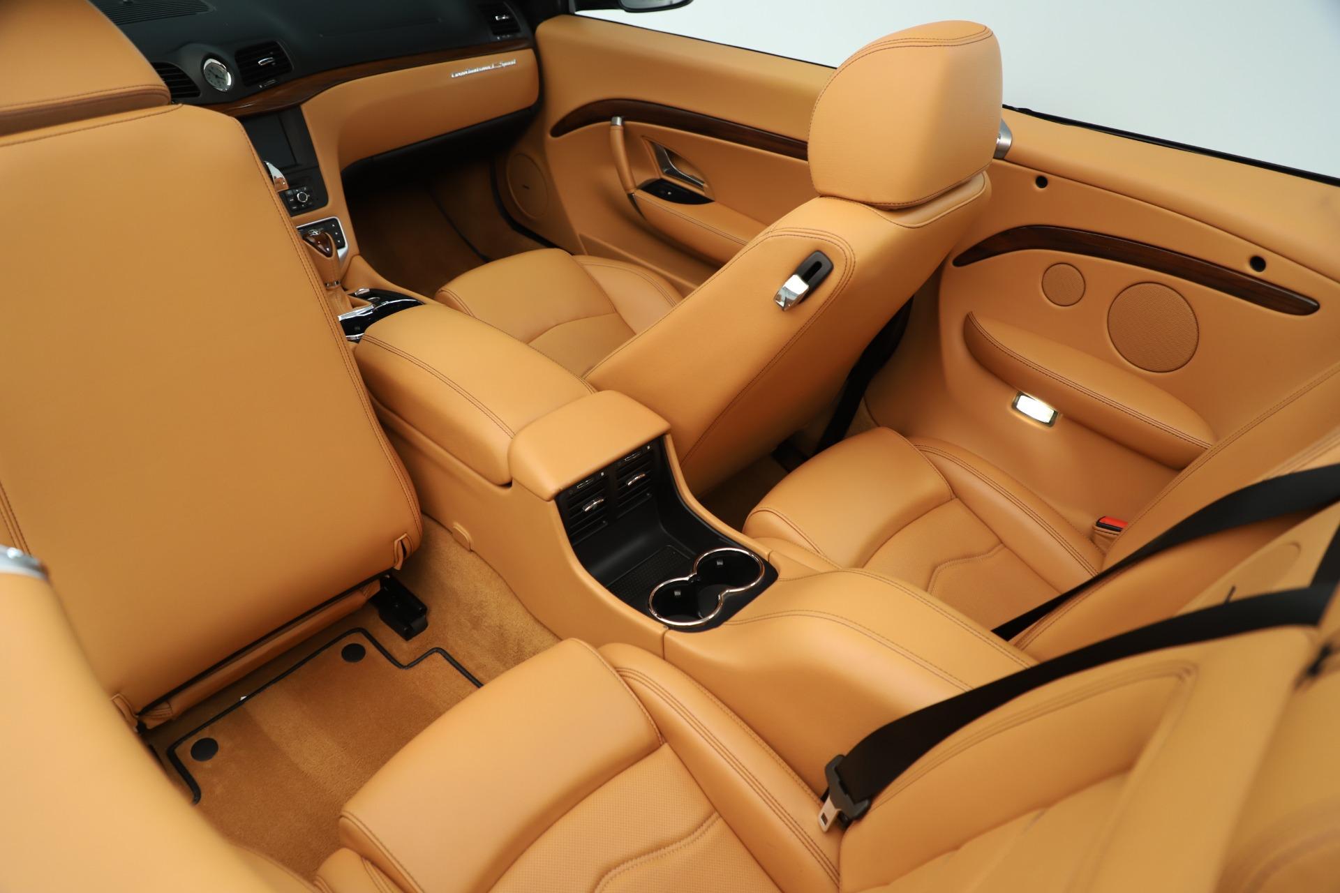 Used 2012 Maserati GranTurismo Sport For Sale In Greenwich, CT. Alfa Romeo of Greenwich, 7532A 3348_p25