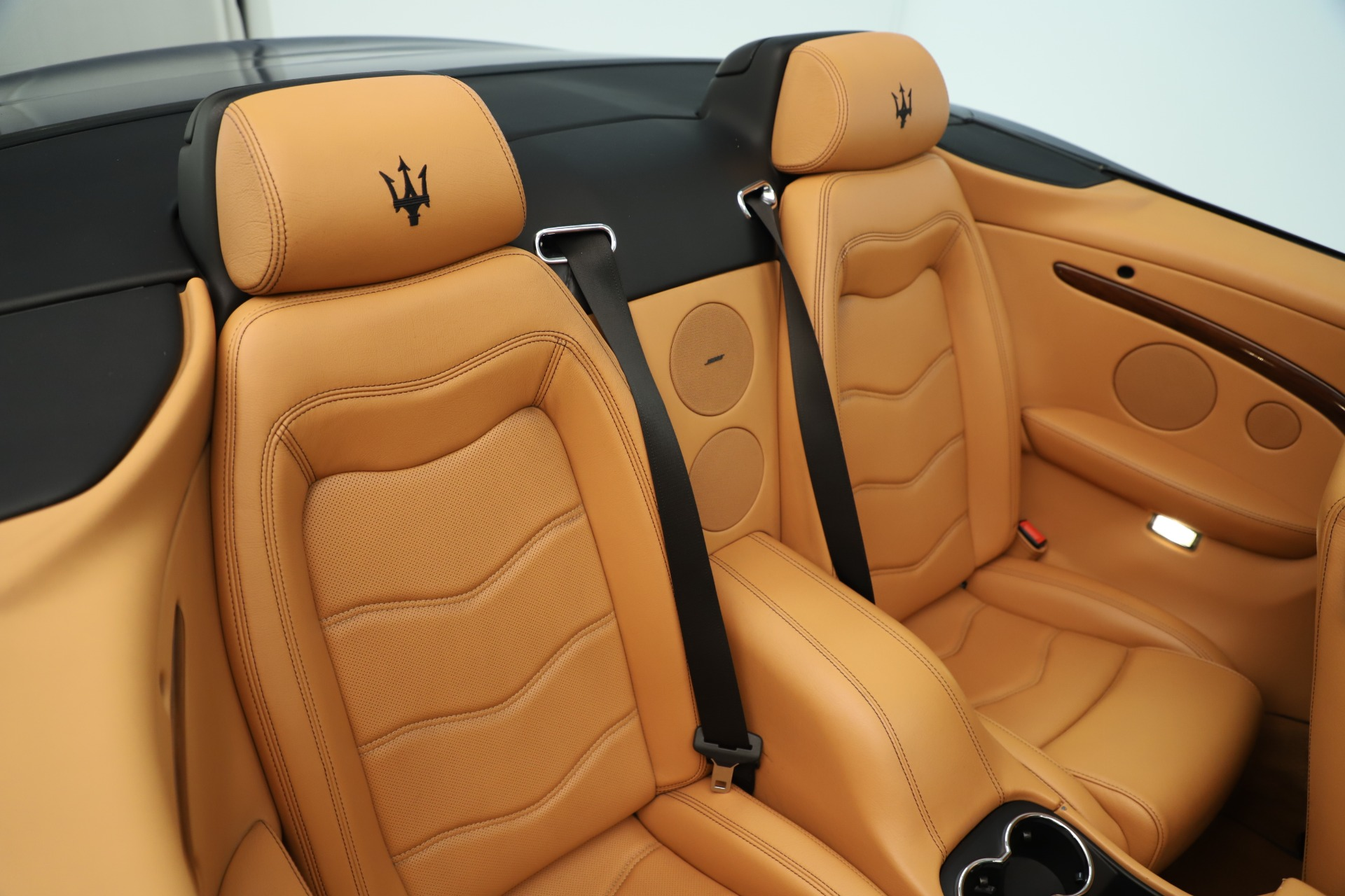 Used 2012 Maserati GranTurismo Sport For Sale In Greenwich, CT. Alfa Romeo of Greenwich, 7532A 3348_p29