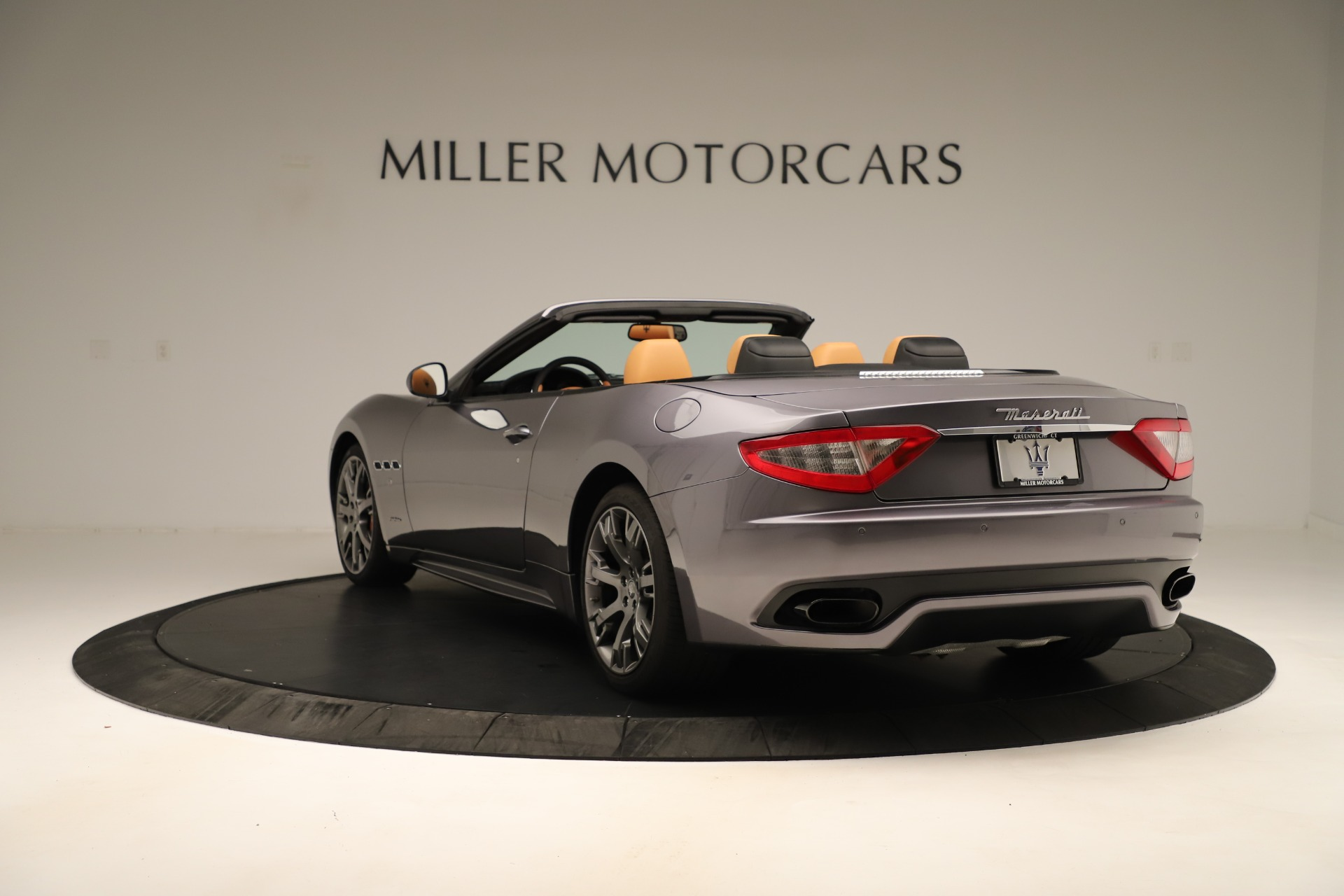 Used 2012 Maserati GranTurismo Sport For Sale In Greenwich, CT. Alfa Romeo of Greenwich, 7532A 3348_p5