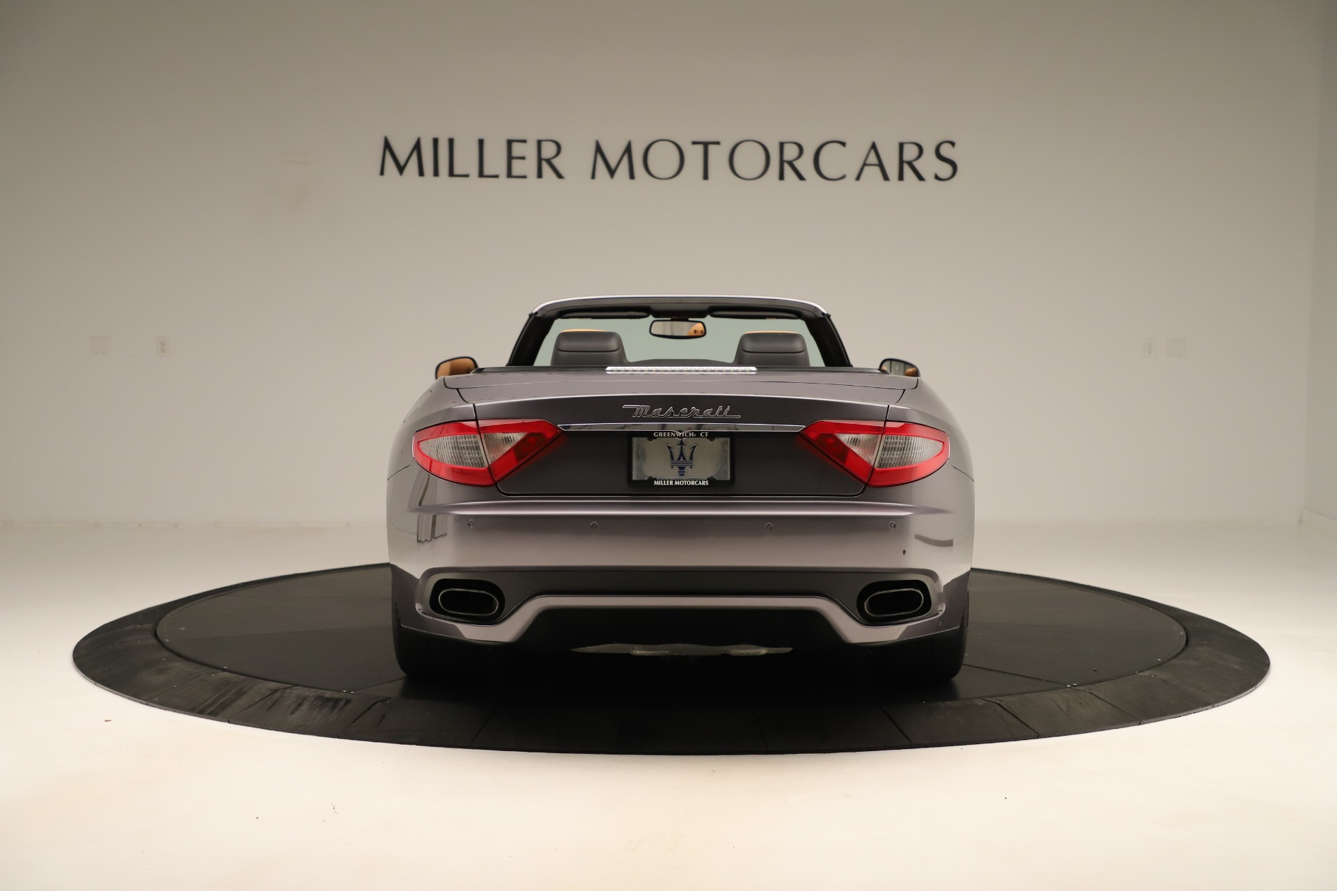 Used 2012 Maserati GranTurismo Sport For Sale In Greenwich, CT. Alfa Romeo of Greenwich, 7532A 3348_p6