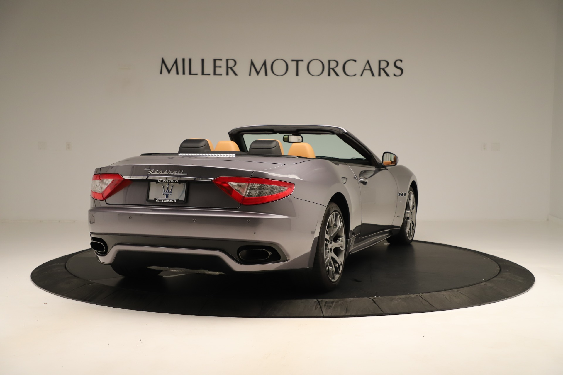Used 2012 Maserati GranTurismo Sport For Sale In Greenwich, CT. Alfa Romeo of Greenwich, 7532A 3348_p7