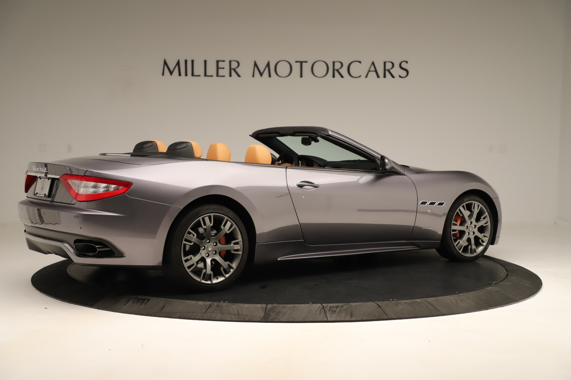 Used 2012 Maserati GranTurismo Sport For Sale In Greenwich, CT. Alfa Romeo of Greenwich, 7532A 3348_p8