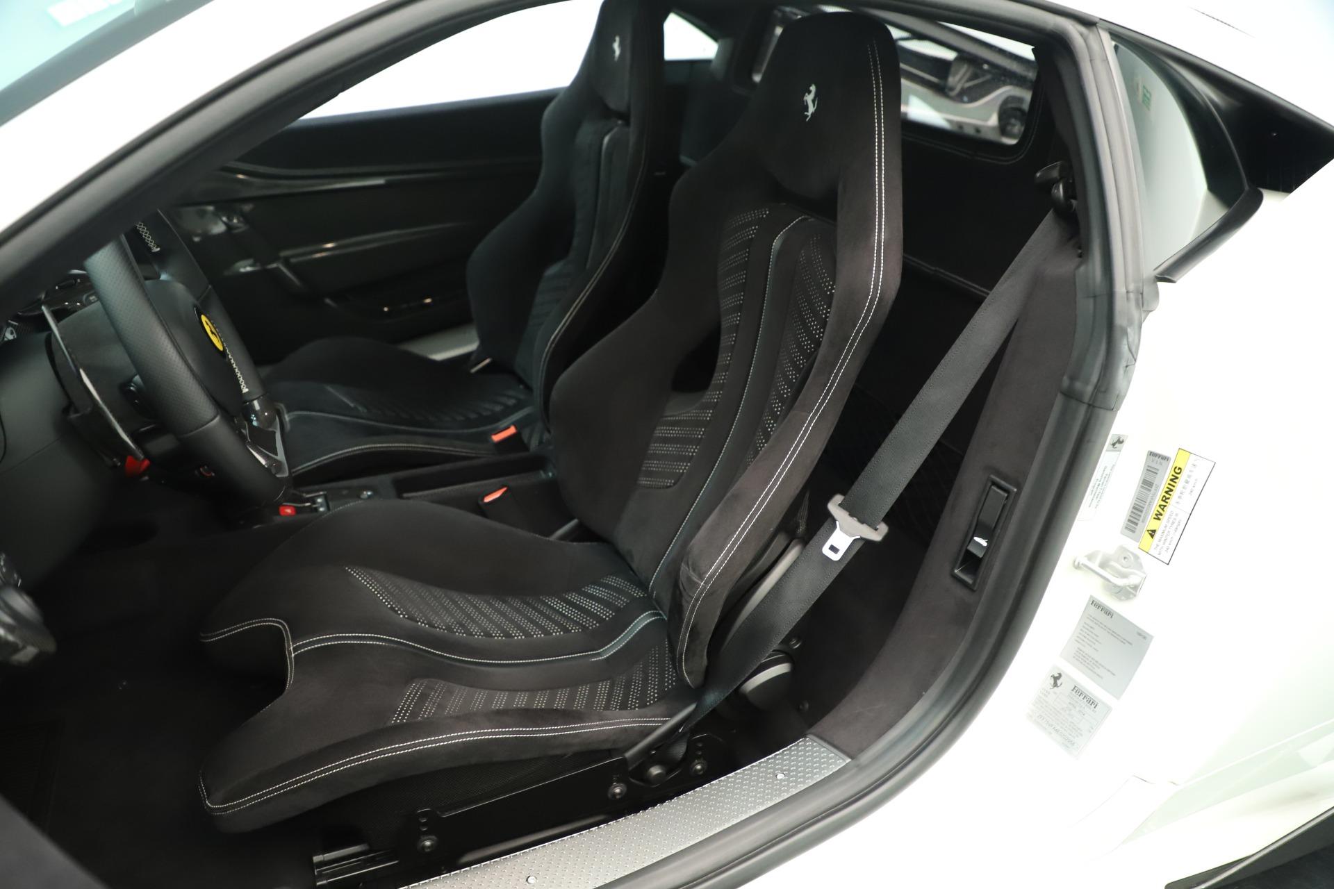 Used 2014 Ferrari 458 Speciale  For Sale In Greenwich, CT. Alfa Romeo of Greenwich, 4592 3349_p16
