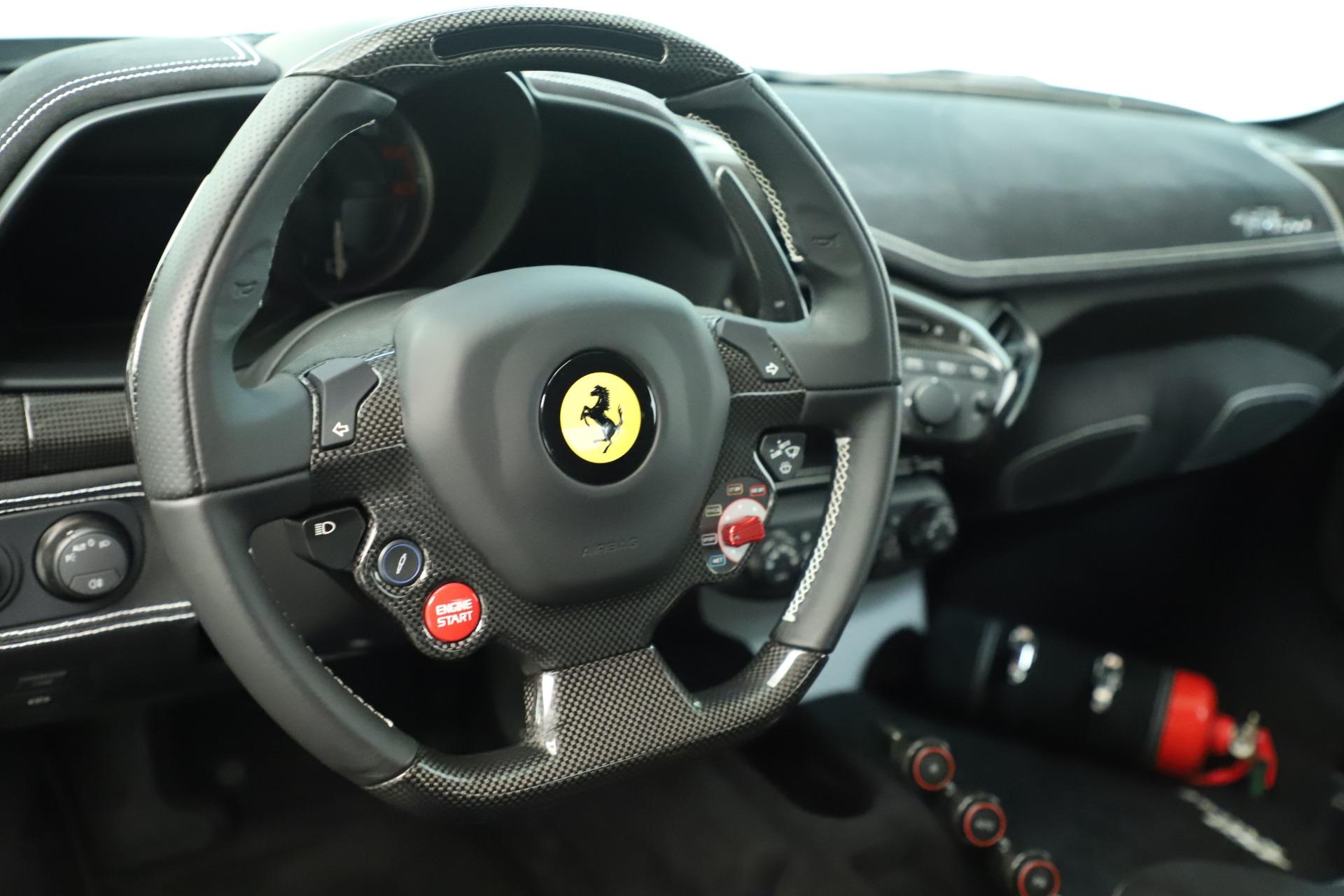 Used 2014 Ferrari 458 Speciale  For Sale In Greenwich, CT. Alfa Romeo of Greenwich, 4592 3349_p22