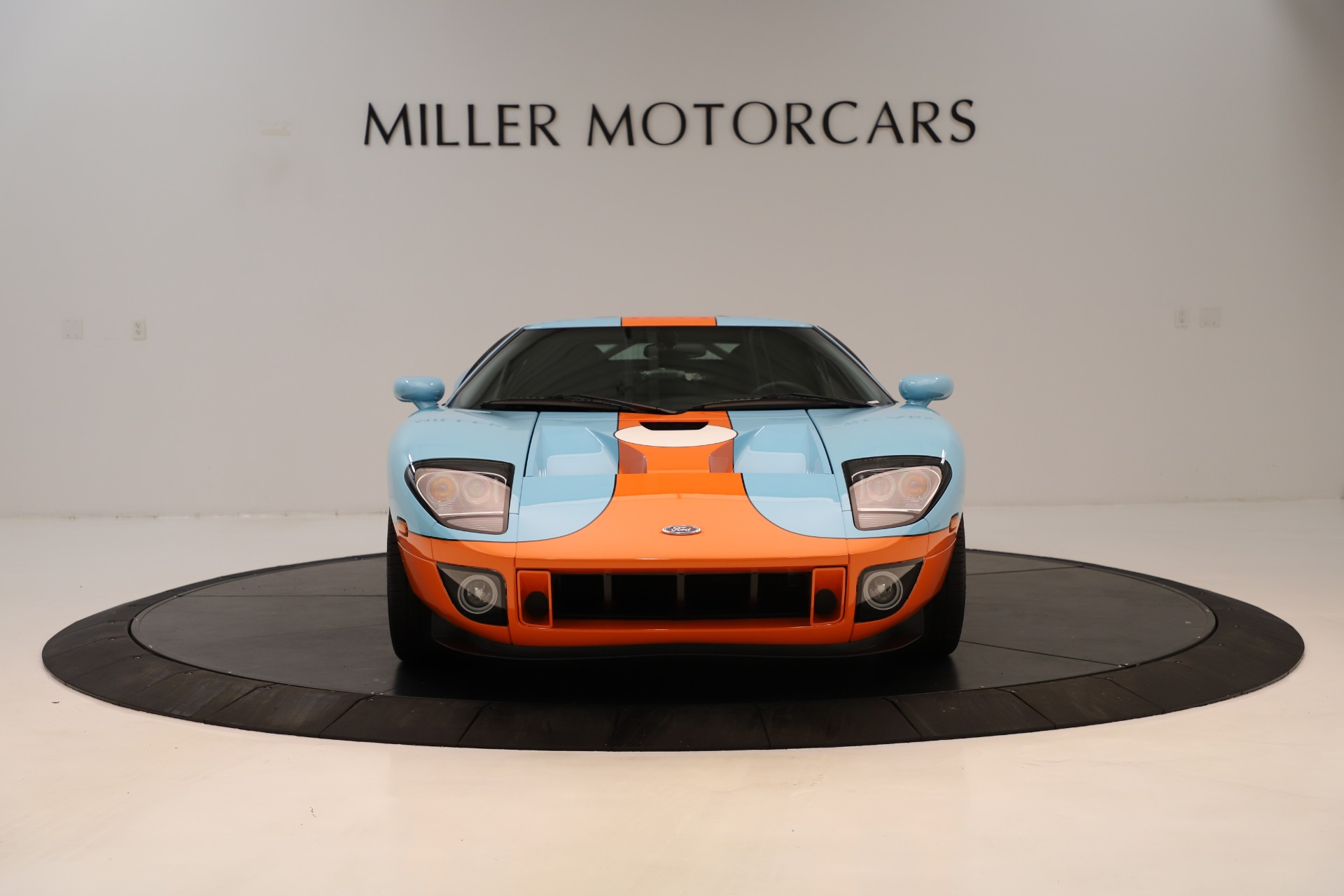 Used 2006 Ford GT  For Sale In Greenwich, CT. Alfa Romeo of Greenwich, 7609 3350_p12