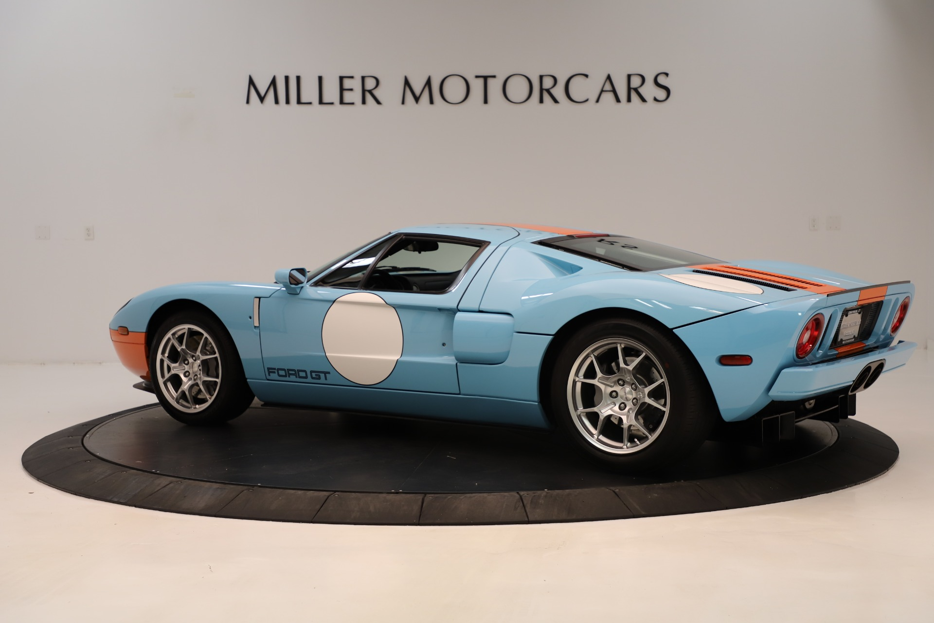 Used 2006 Ford GT  For Sale In Greenwich, CT. Alfa Romeo of Greenwich, 7609 3350_p4