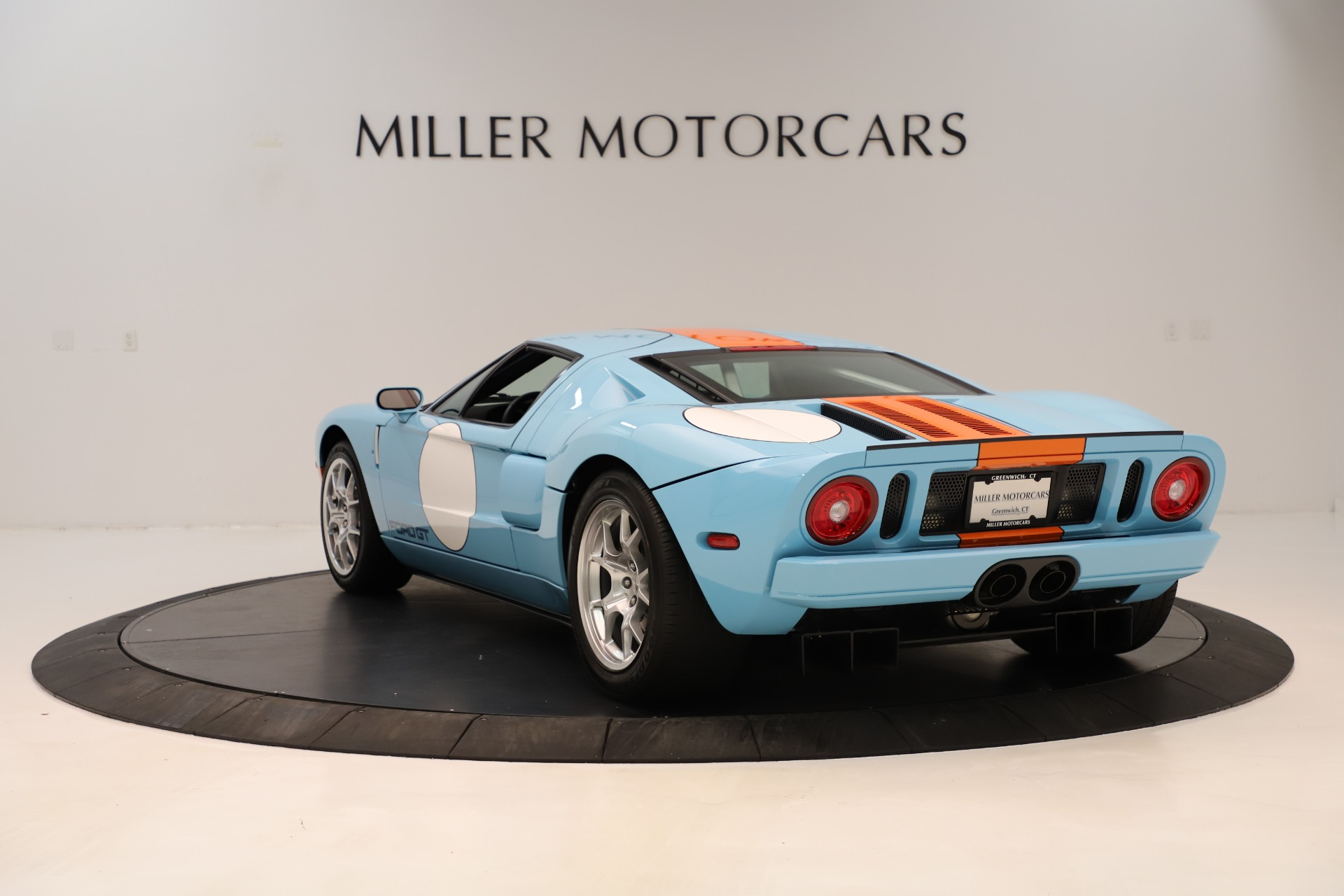 Used 2006 Ford GT  For Sale In Greenwich, CT. Alfa Romeo of Greenwich, 7609 3350_p5