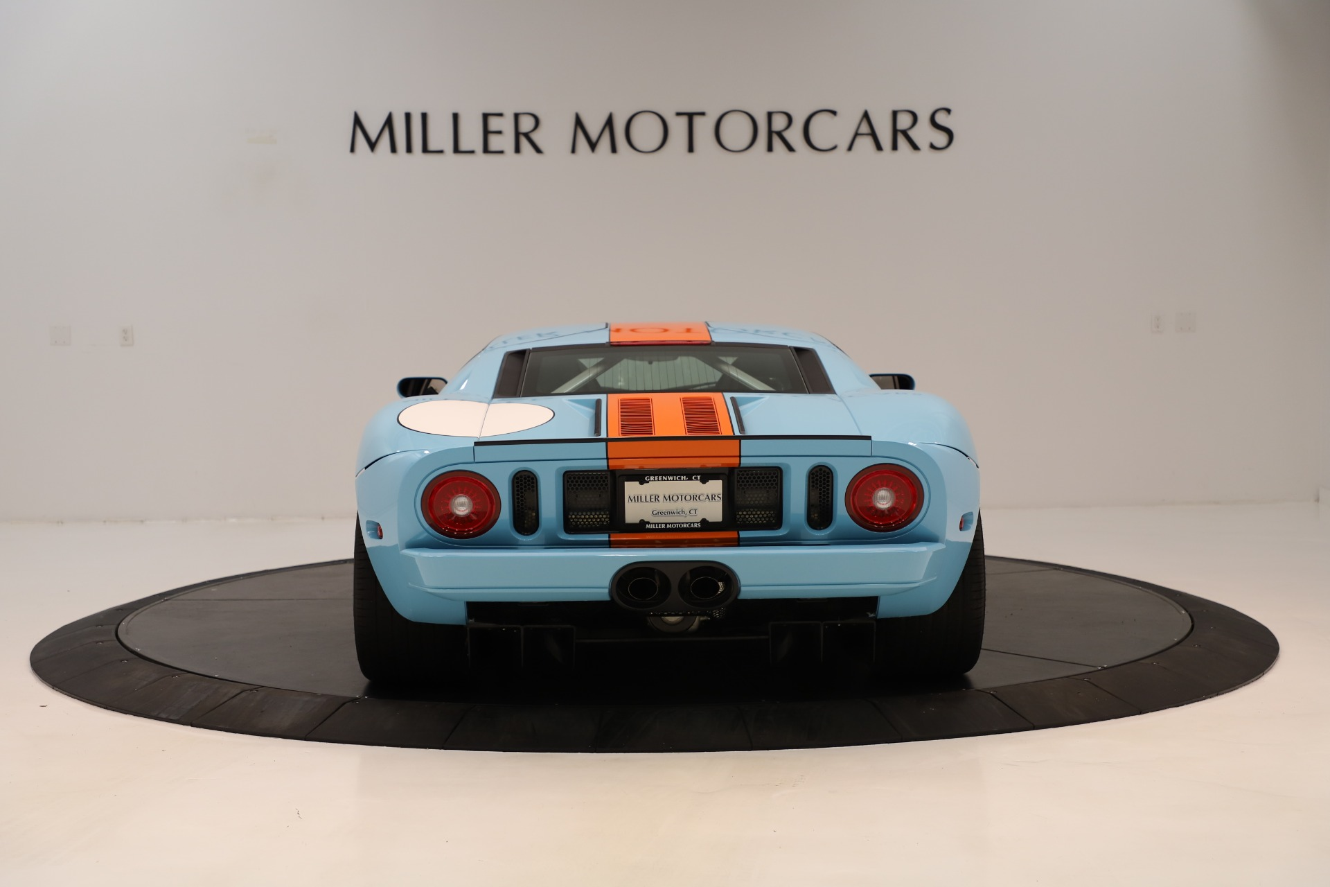 Used 2006 Ford GT  For Sale In Greenwich, CT. Alfa Romeo of Greenwich, 7609 3350_p6
