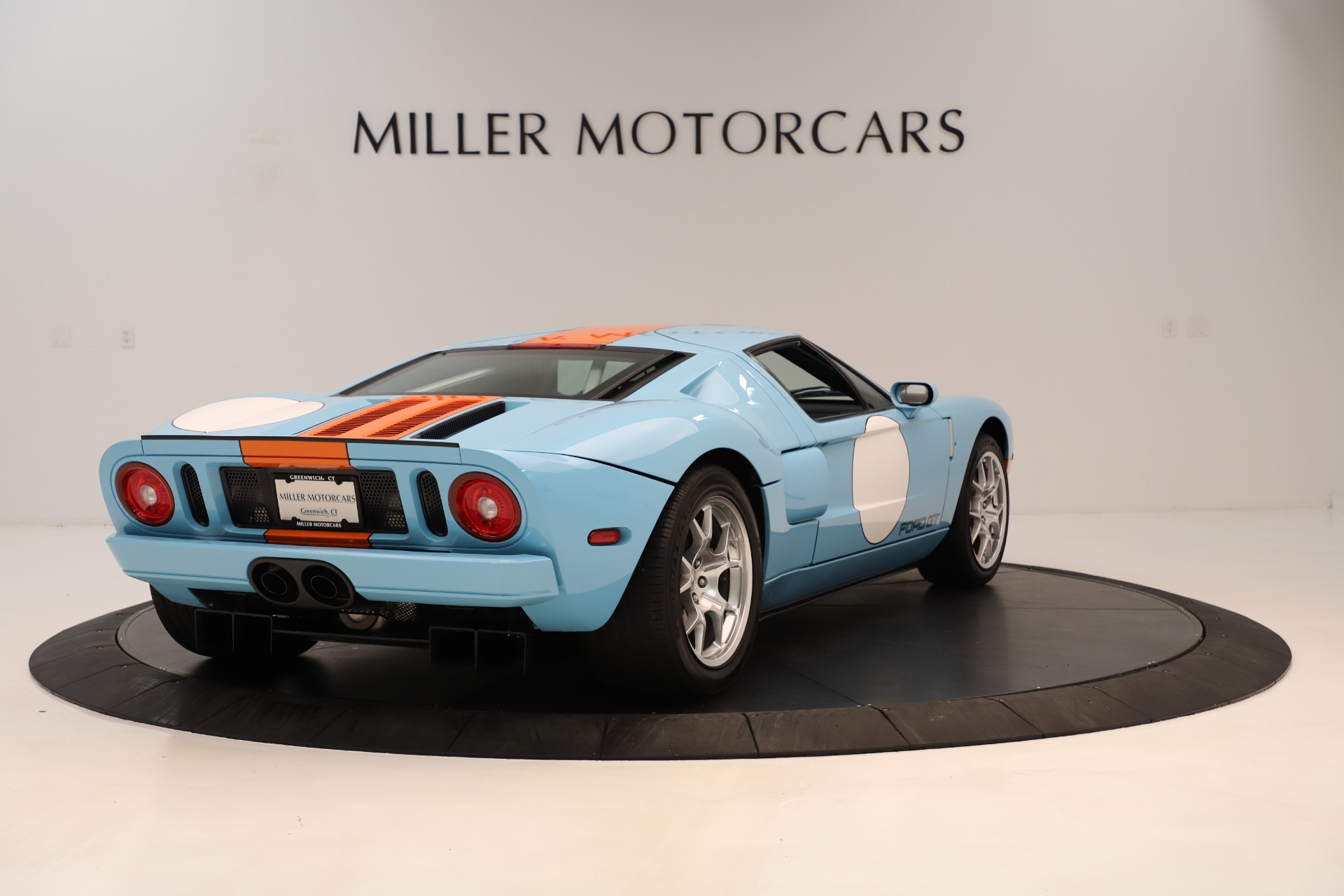 Used 2006 Ford GT  For Sale In Greenwich, CT. Alfa Romeo of Greenwich, 7609 3350_p7