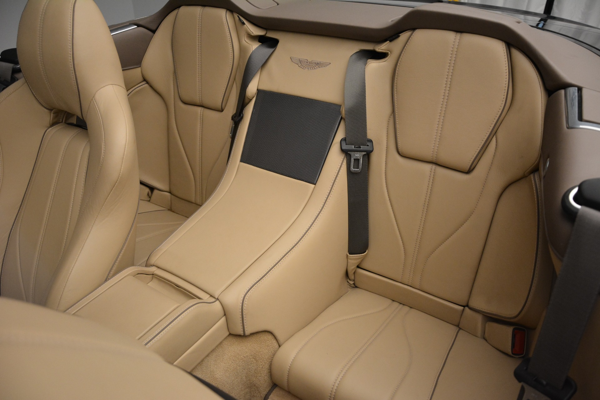 Used 2012 Aston Martin Virage Convertible For Sale In Greenwich, CT. Alfa Romeo of Greenwich, 7613 3351_p24