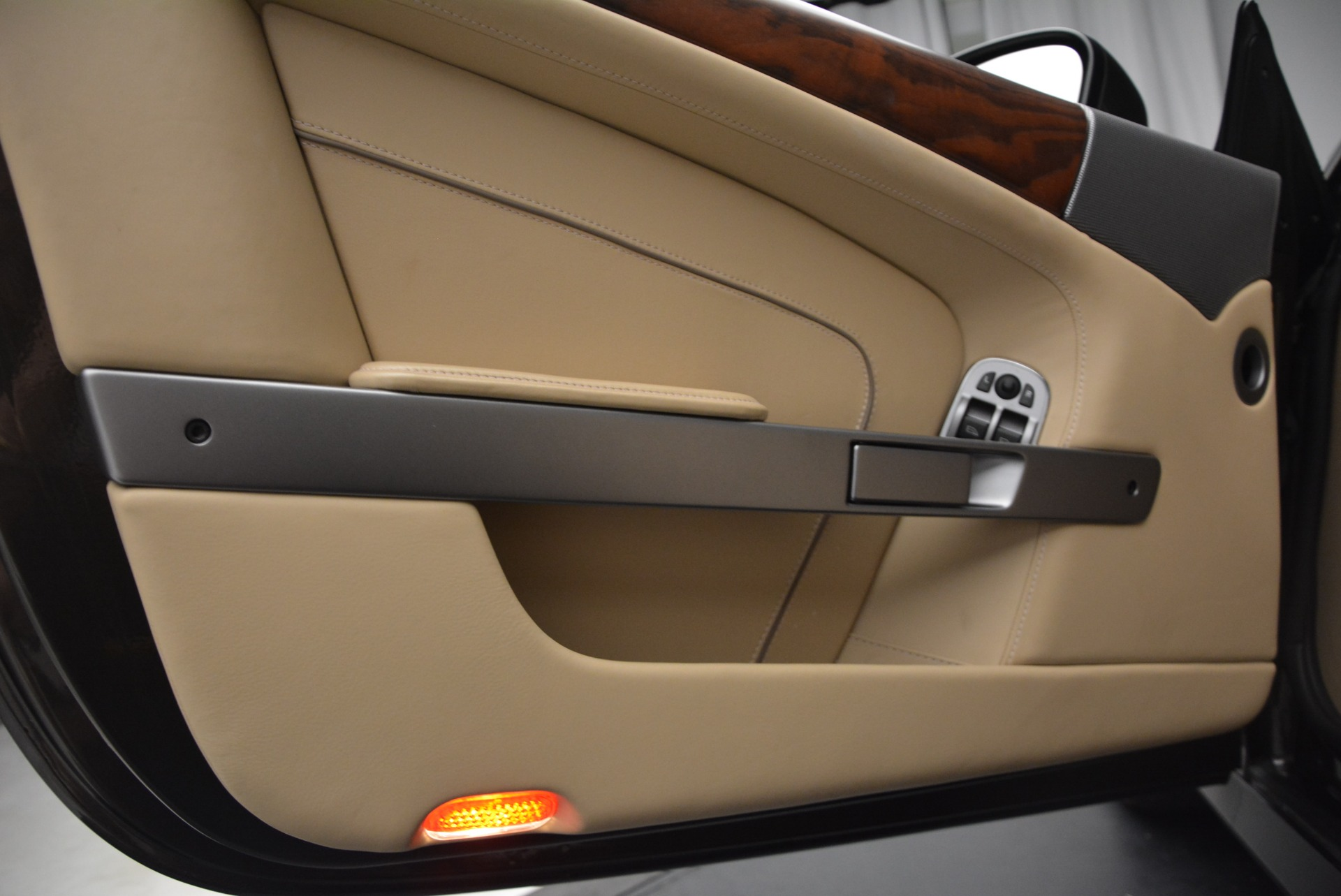 Used 2012 Aston Martin Virage Convertible For Sale In Greenwich, CT. Alfa Romeo of Greenwich, 7613 3351_p25