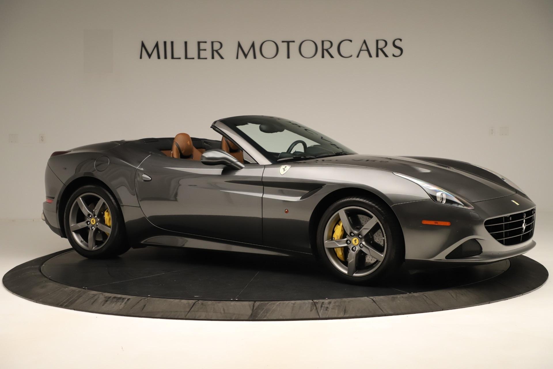 Used 2015 Ferrari California T  For Sale In Greenwich, CT. Alfa Romeo of Greenwich, 4593 3354_p10