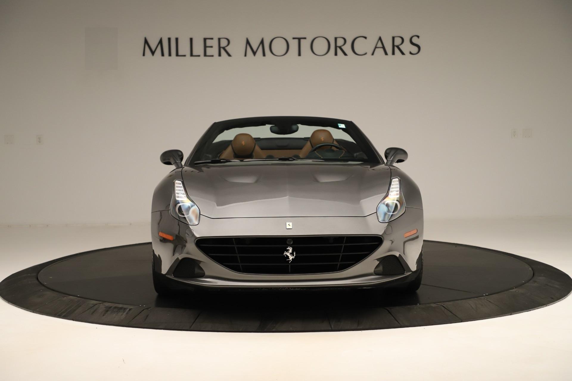 Used 2015 Ferrari California T  For Sale In Greenwich, CT. Alfa Romeo of Greenwich, 4593 3354_p12