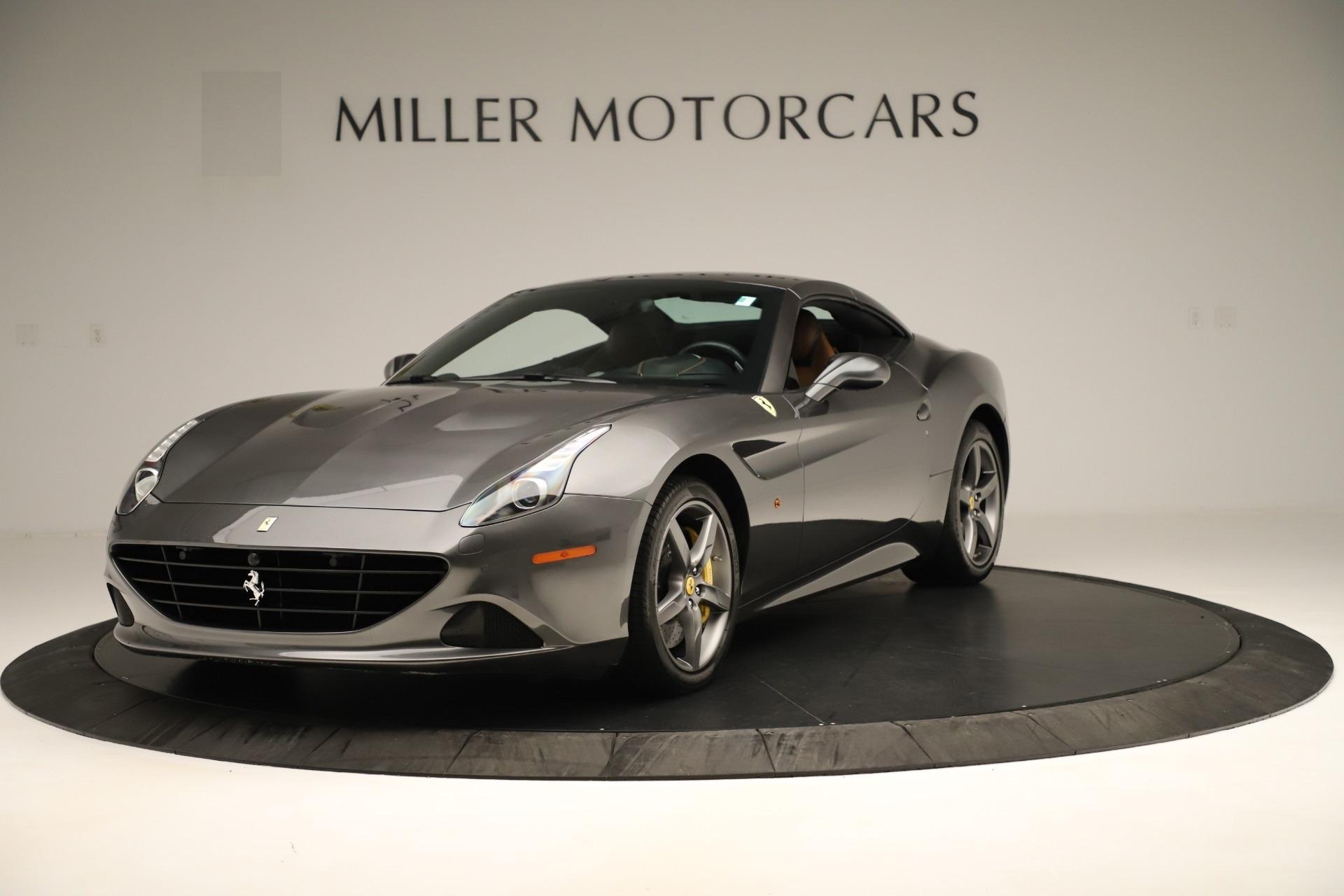 Used 2015 Ferrari California T  For Sale In Greenwich, CT. Alfa Romeo of Greenwich, 4593 3354_p13