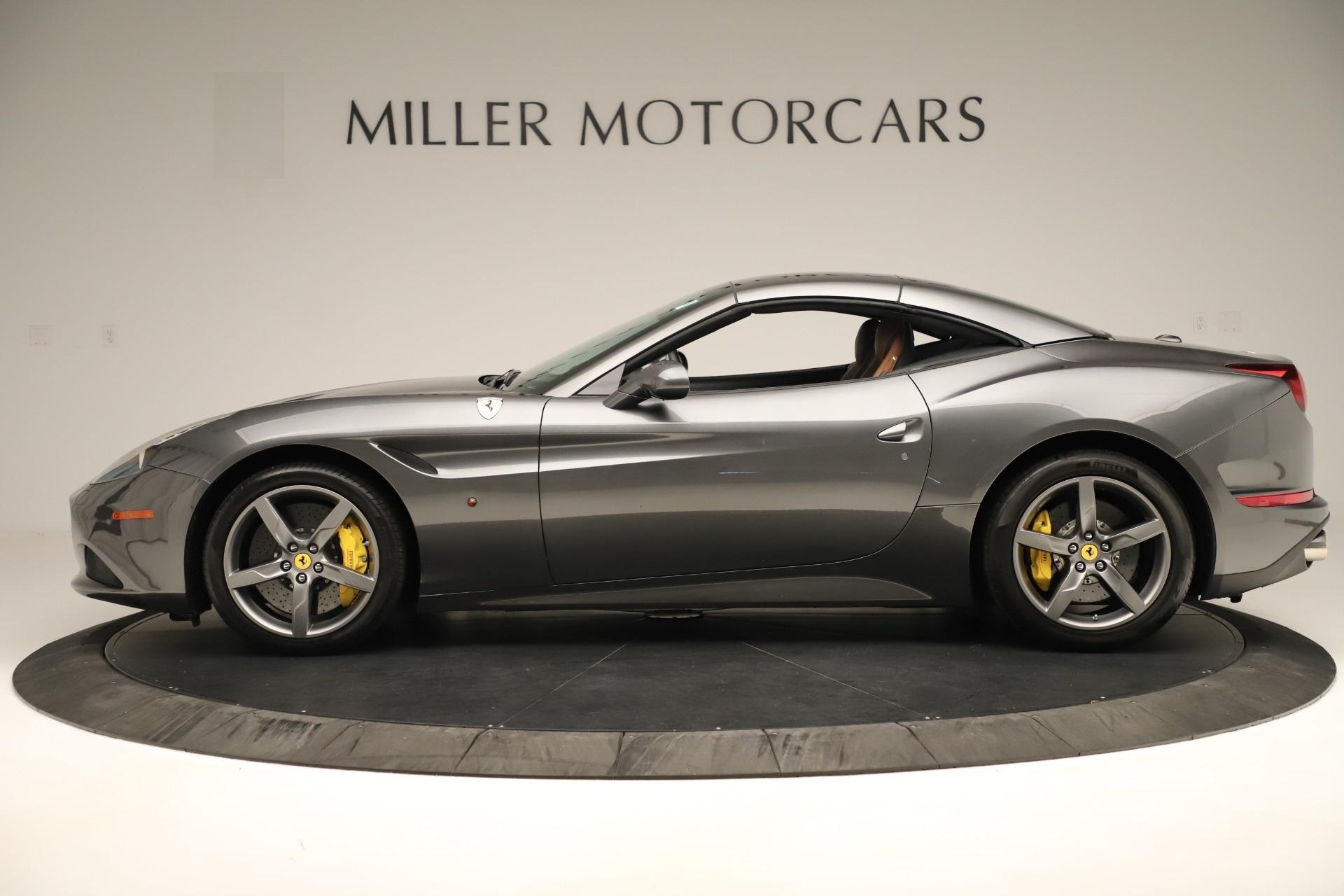 Used 2015 Ferrari California T  For Sale In Greenwich, CT. Alfa Romeo of Greenwich, 4593 3354_p14