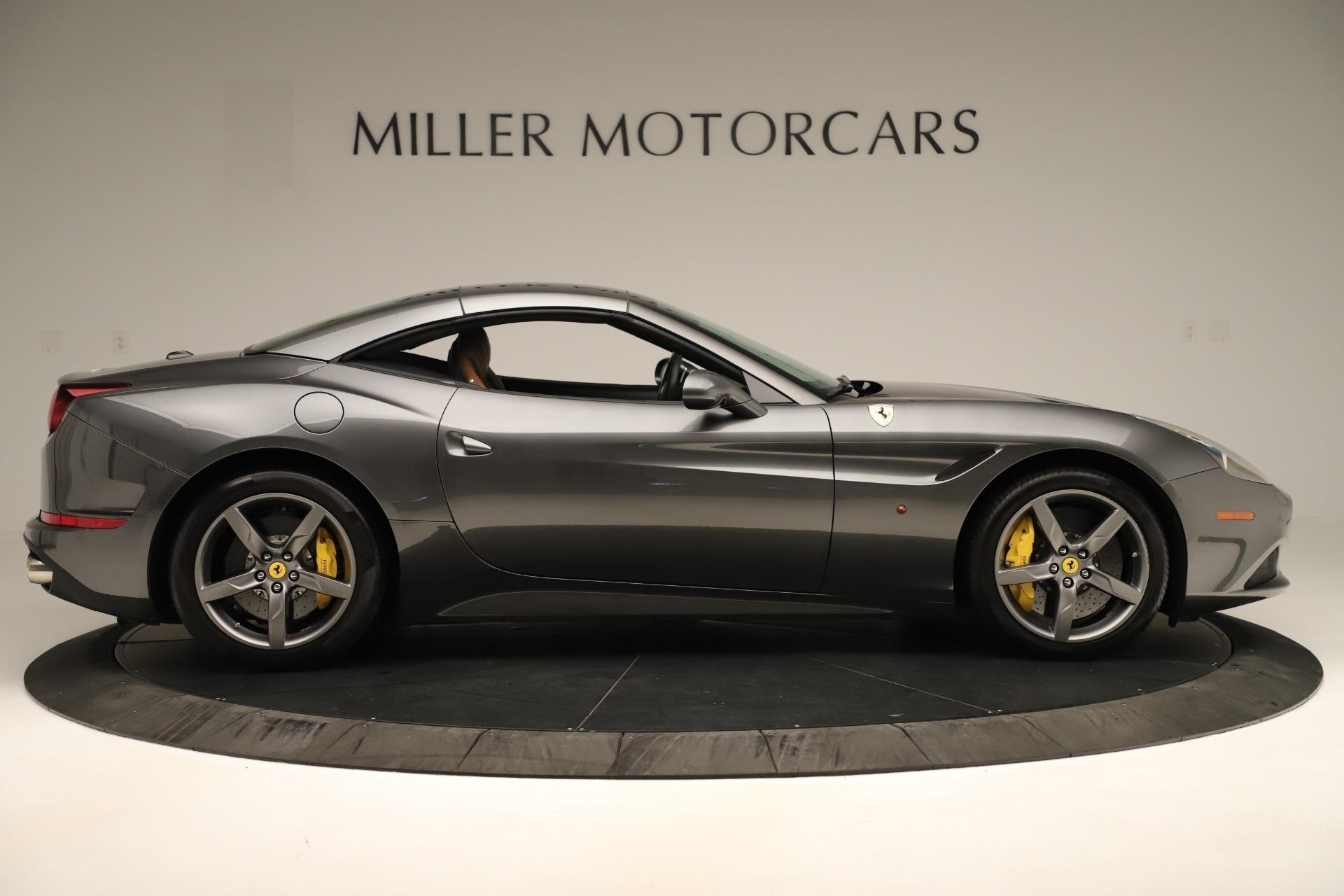 Used 2015 Ferrari California T  For Sale In Greenwich, CT. Alfa Romeo of Greenwich, 4593 3354_p17