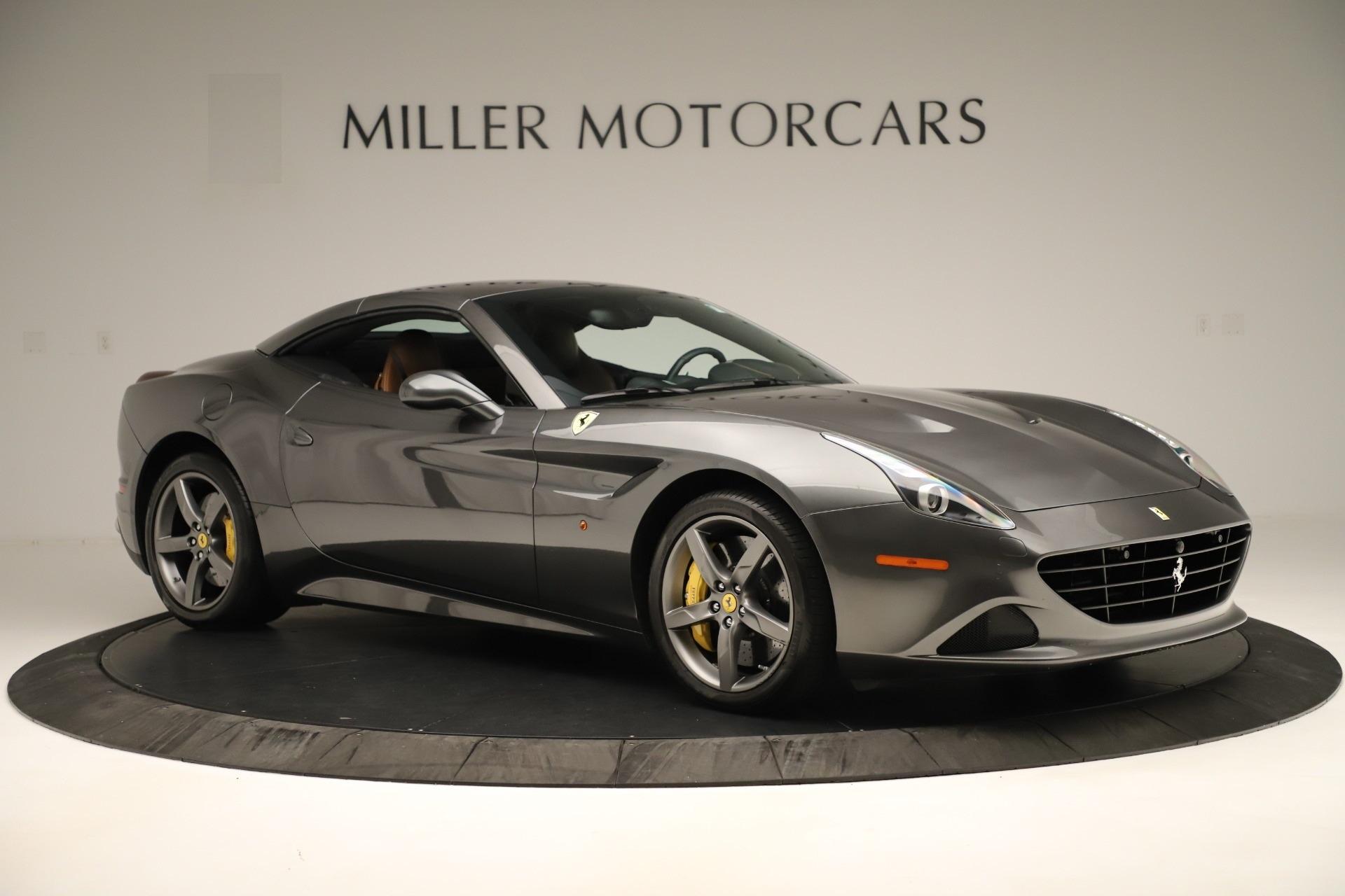 Used 2015 Ferrari California T  For Sale In Greenwich, CT. Alfa Romeo of Greenwich, 4593 3354_p18