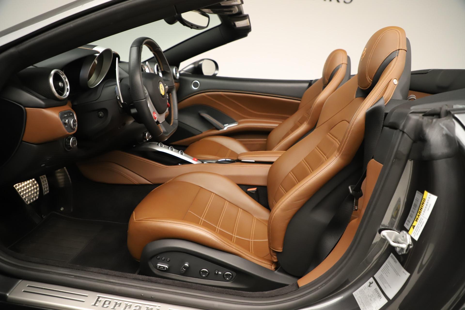 Used 2015 Ferrari California T  For Sale In Greenwich, CT. Alfa Romeo of Greenwich, 4593 3354_p21