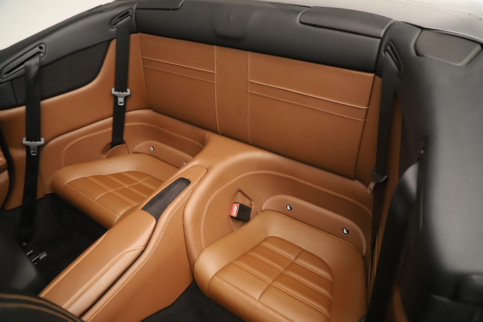 Used 2015 Ferrari California T  For Sale In Greenwich, CT. Alfa Romeo of Greenwich, 4593 3354_p24