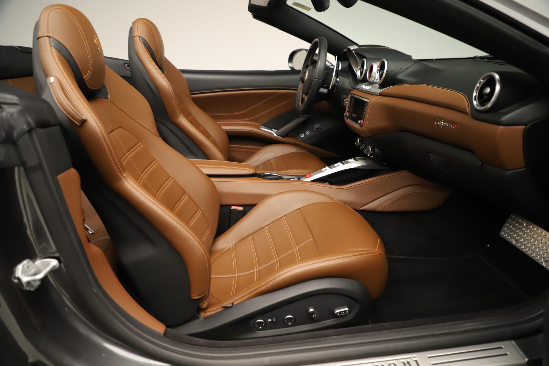 Used 2015 Ferrari California T  For Sale In Greenwich, CT. Alfa Romeo of Greenwich, 4593 3354_p26