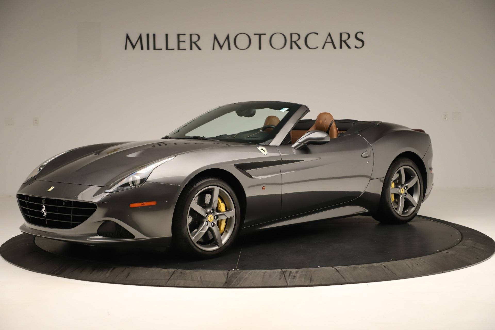 Used 2015 Ferrari California T  For Sale In Greenwich, CT. Alfa Romeo of Greenwich, 4593 3354_p2